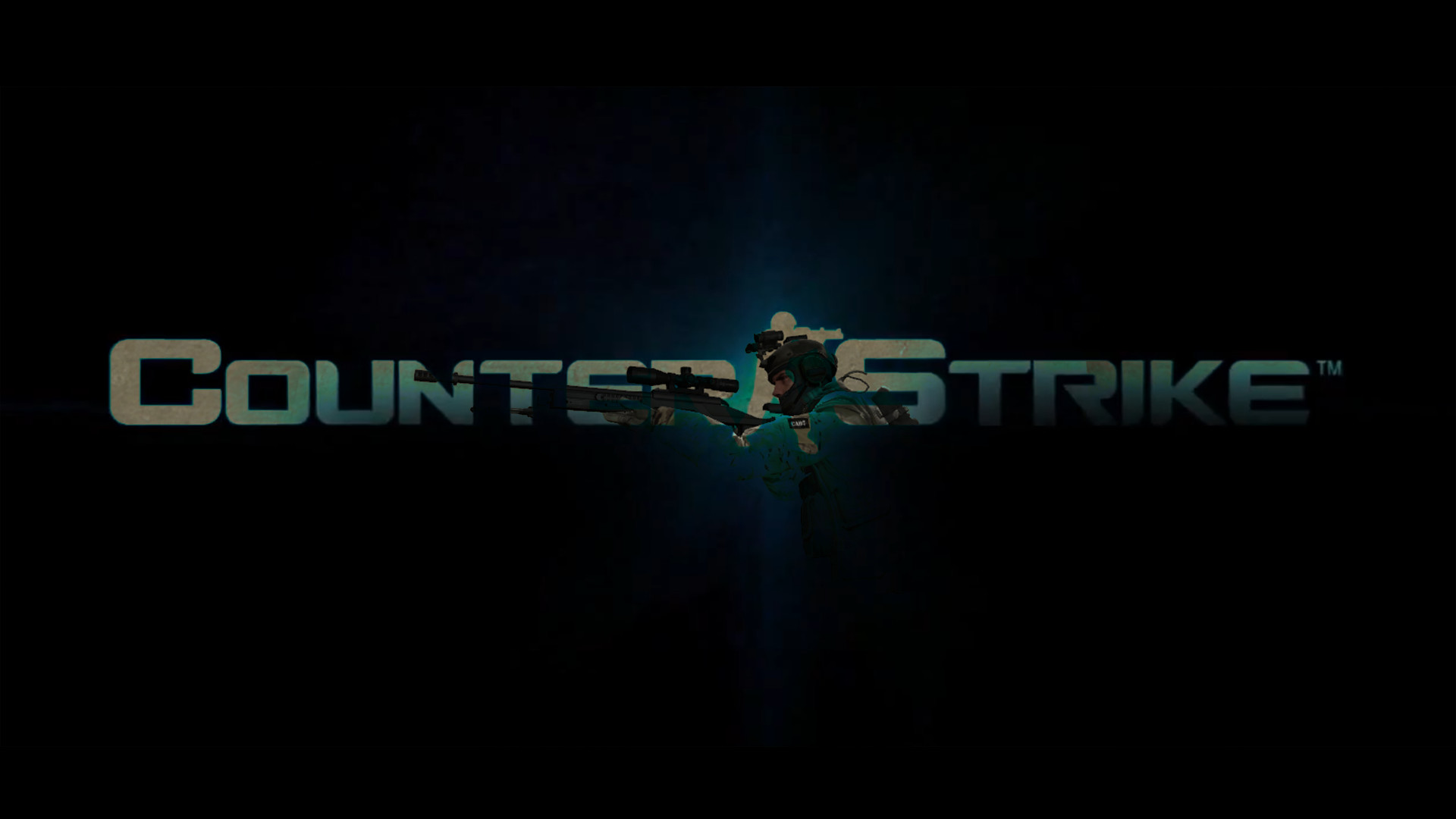 … Counter Strike Wallpapers …