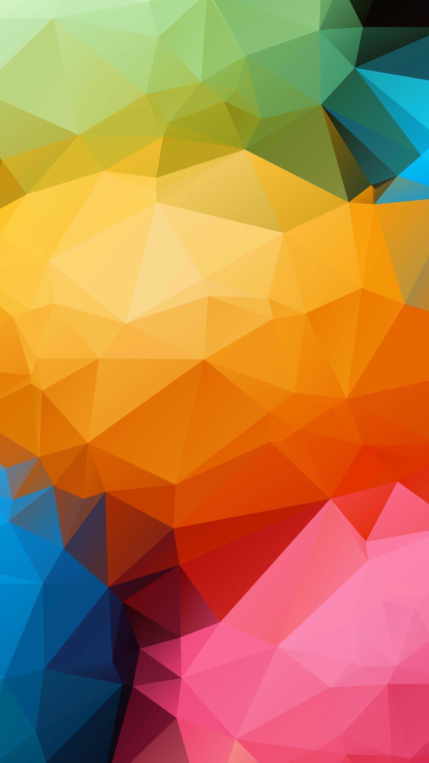 20 colorful wallpapers for your Quad HD smartphone