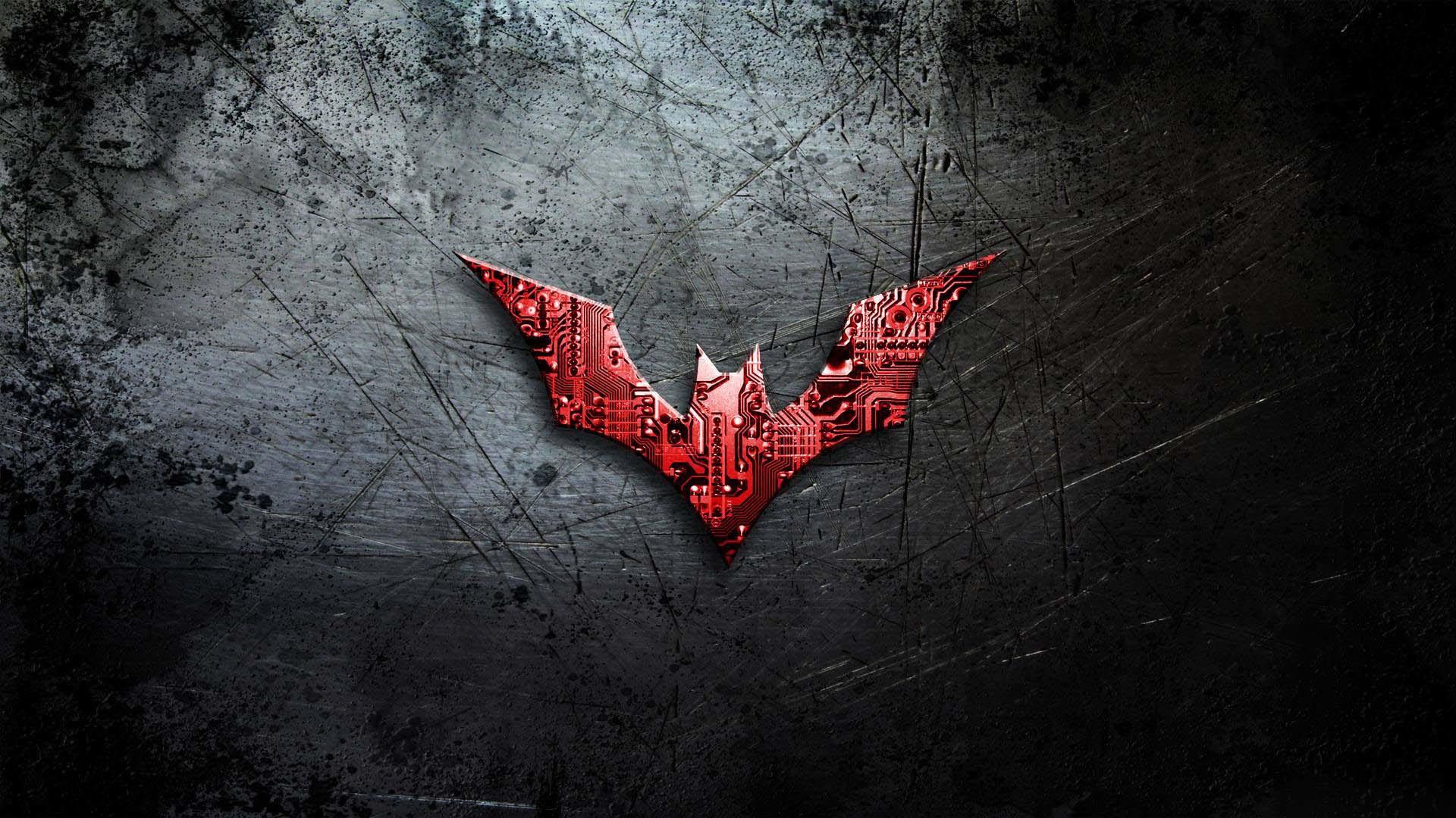 Batman Logo wallpapers For Free Download HD p
