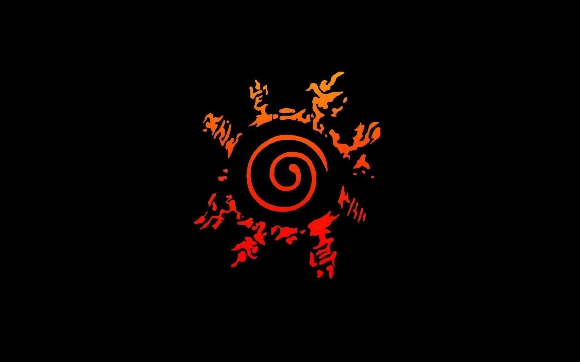 … Naruto Uzumaki Sign WallPaper HD – IMASHON.