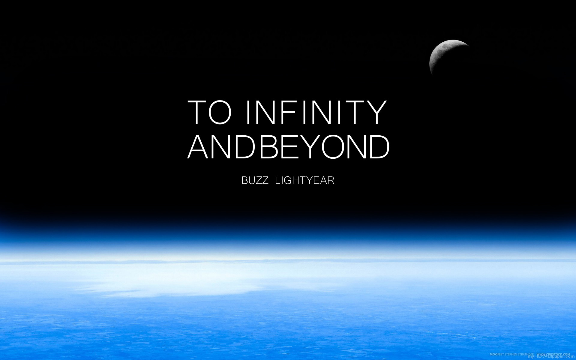 I Love You To Infinity And Beyond Wallpaper – Visit Chile