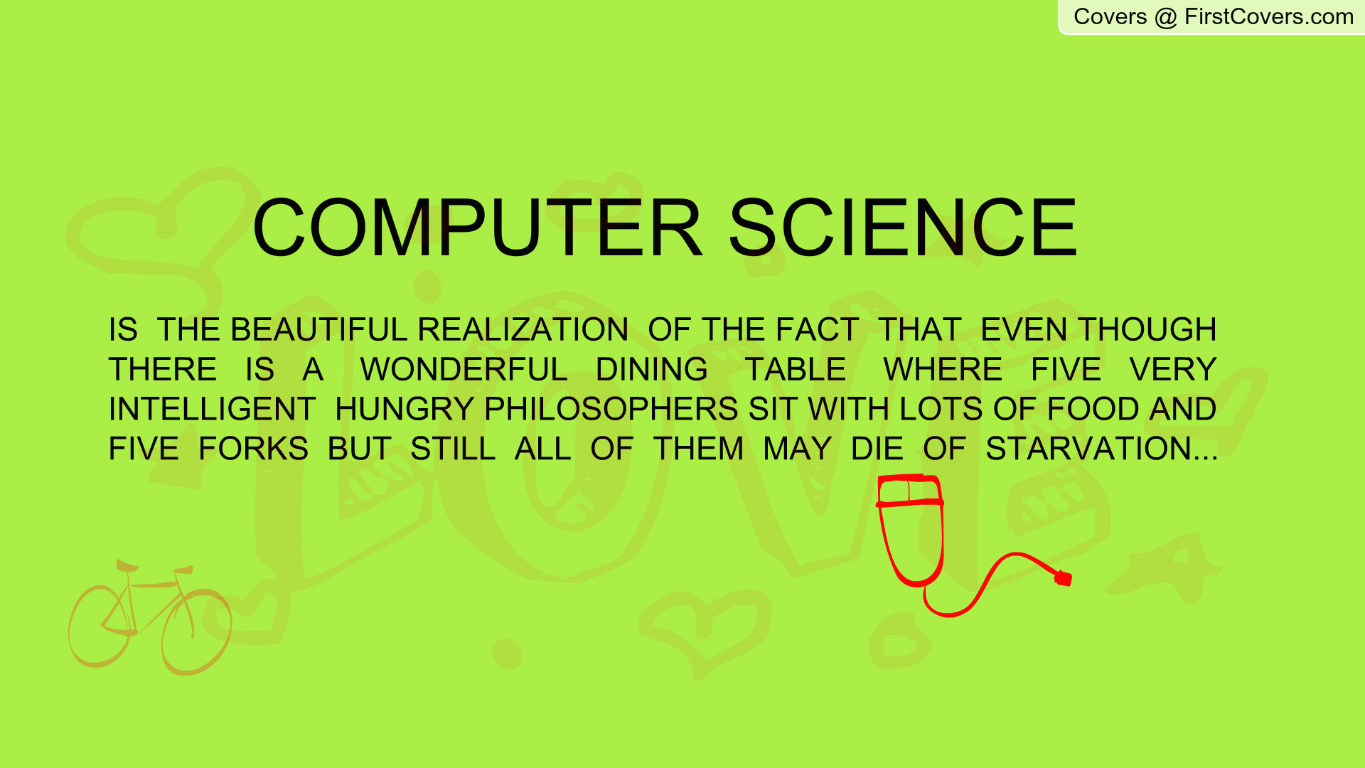 Computer Science Backgrounds Free Download