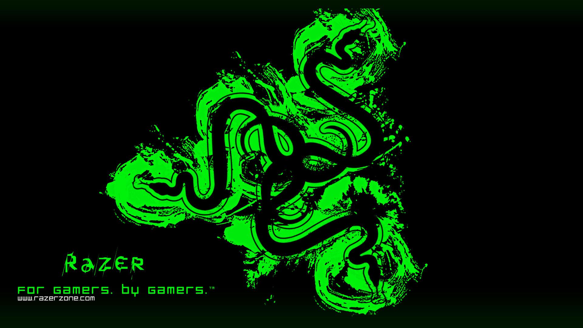 Razer Gaming Wallpapers – Wallpaper Cave