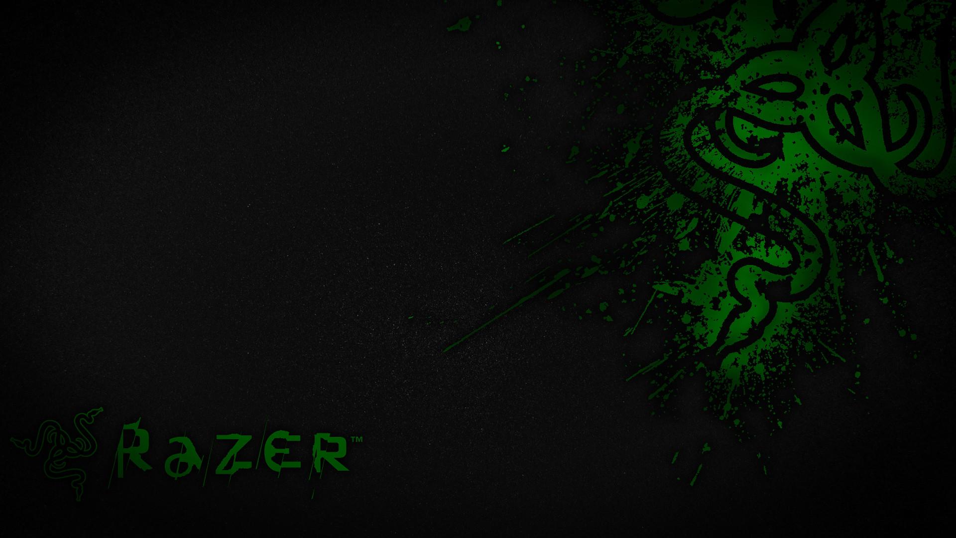 Razer Wallpapers Hd Green