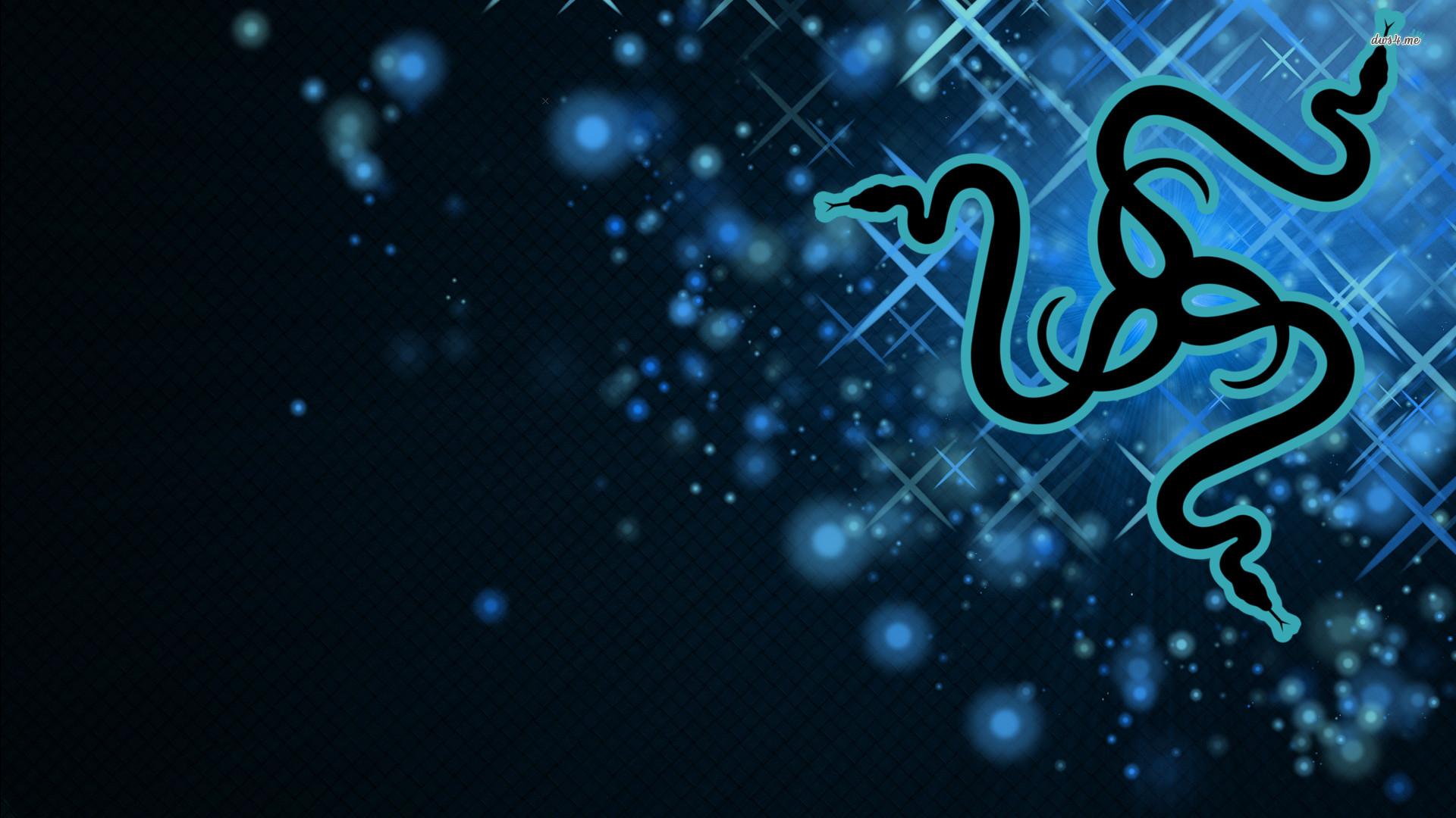 <b>Blue Razer</b>