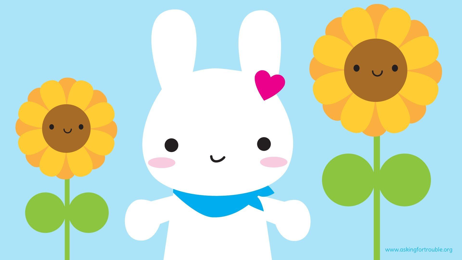 Free Desktop & Mobile Wallpapers! – Super Cute Kawaii!