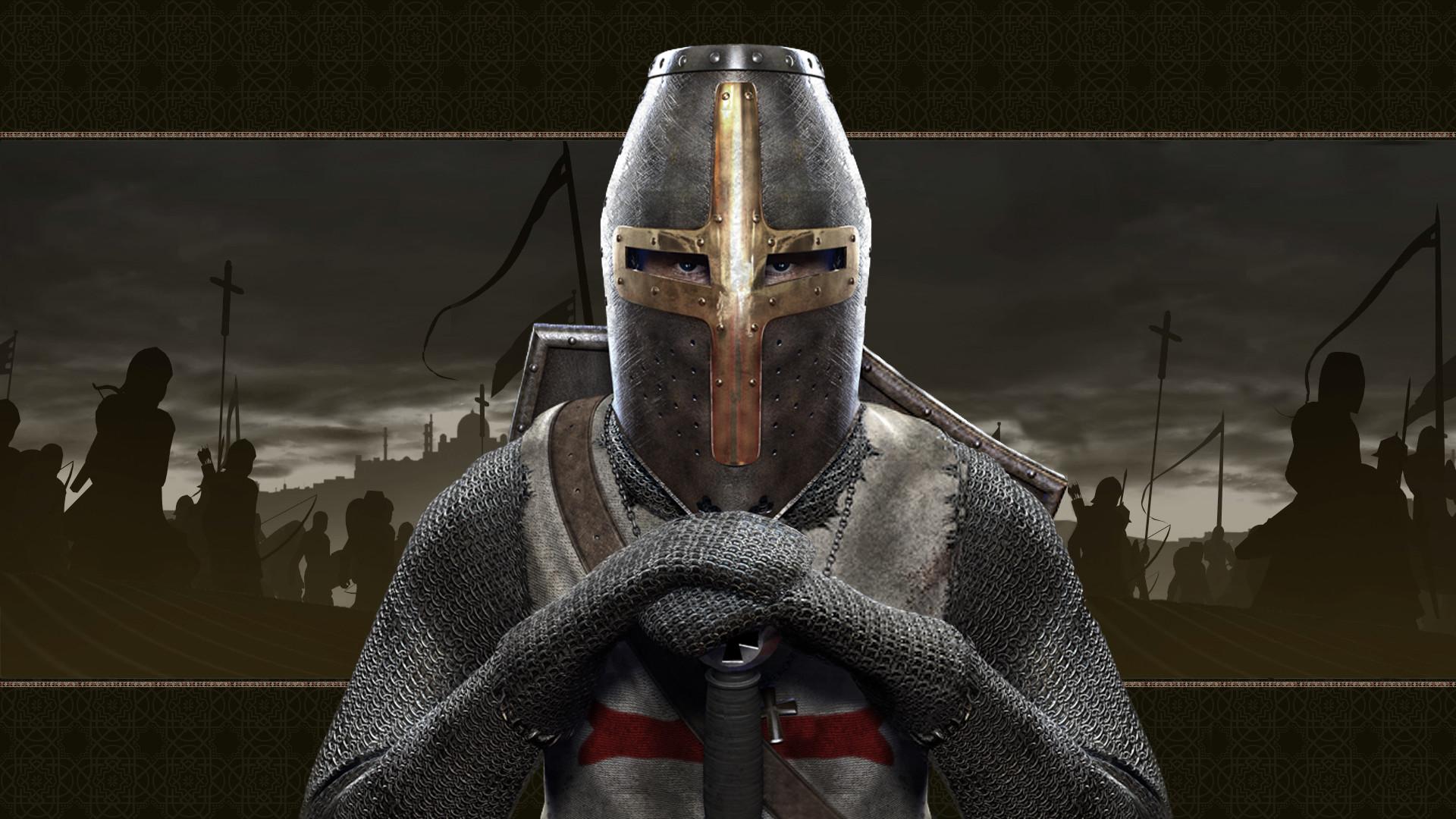 Video Game – Medieval II: Total War Total War Knight Wallpaper