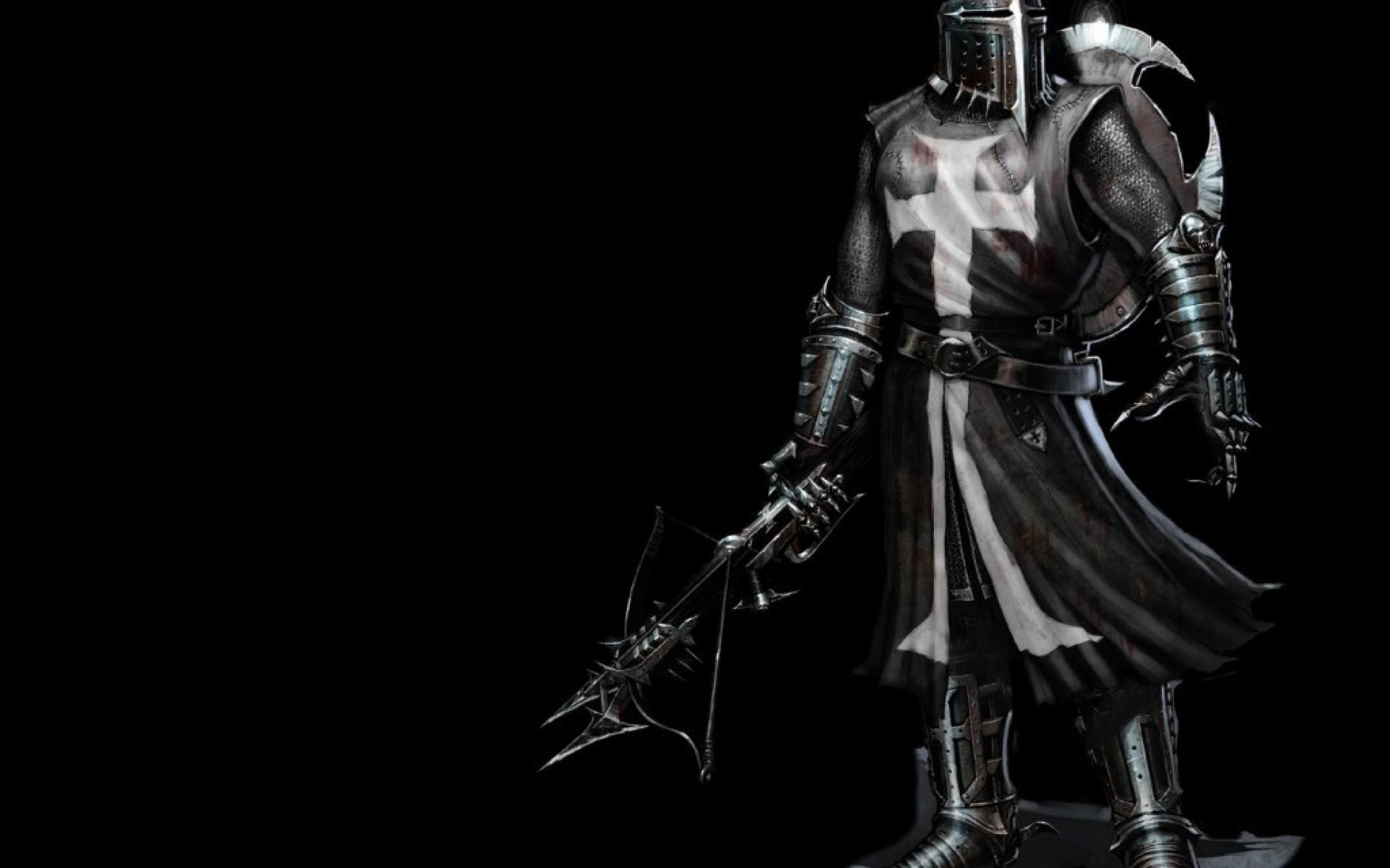 knights crusader warriors templar HD Wallpaper – General (#431805)