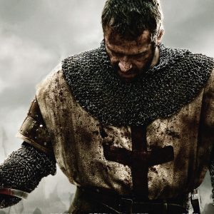 Crusader Wallpaper HD