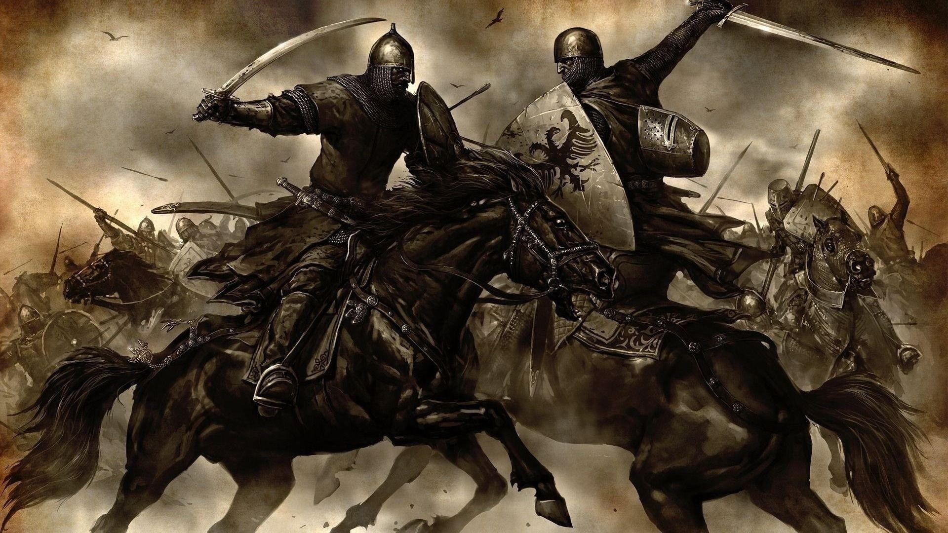 <b>Knight</b> Warrior <b>Wallpaper Knight</