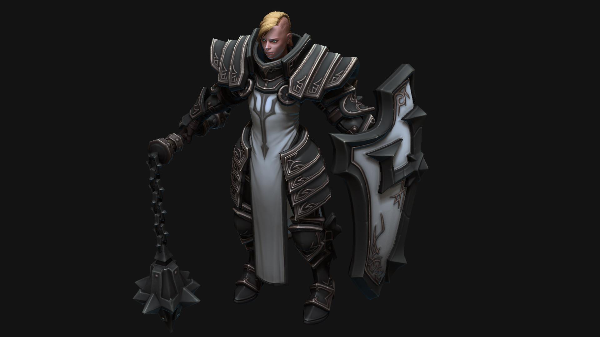 <b>Skeleton Crusader HD Wallpaper</b>   Download <b>