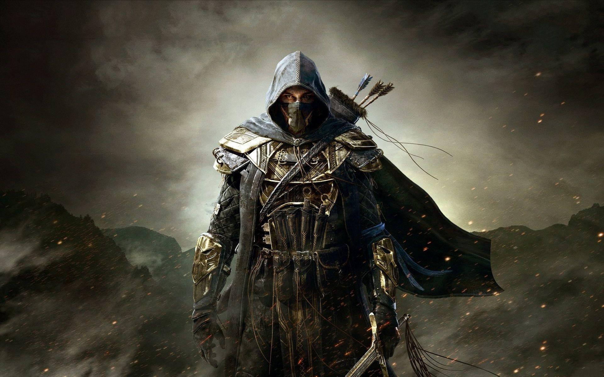 The Elder Scrolls V Skyrim HD Wallpapers Backgrounds
