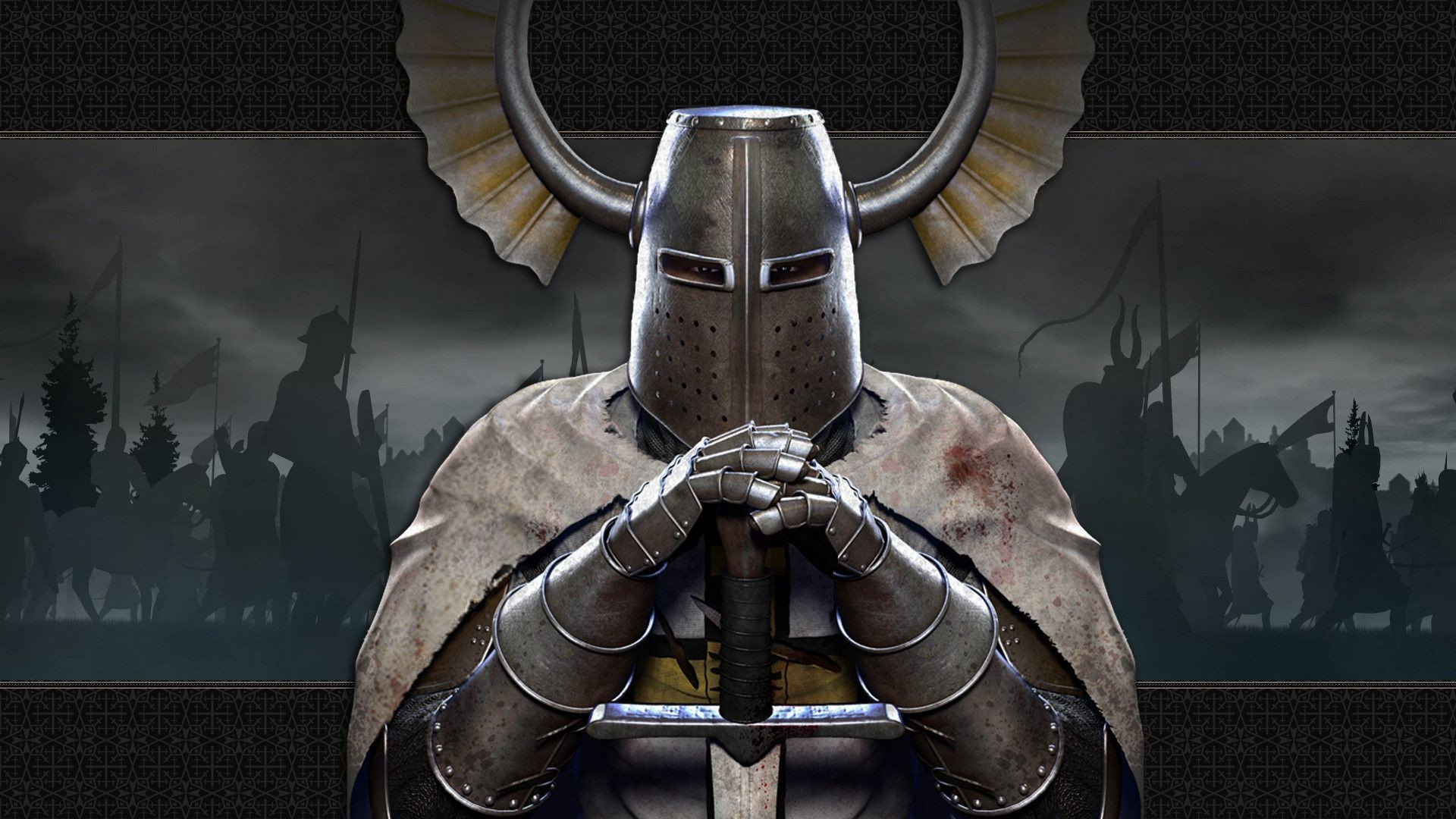 Medieval Black Knight Wallpapers Photo On Wallpaper Hd 1920 x 1080 px  623.08 KB paladin holy