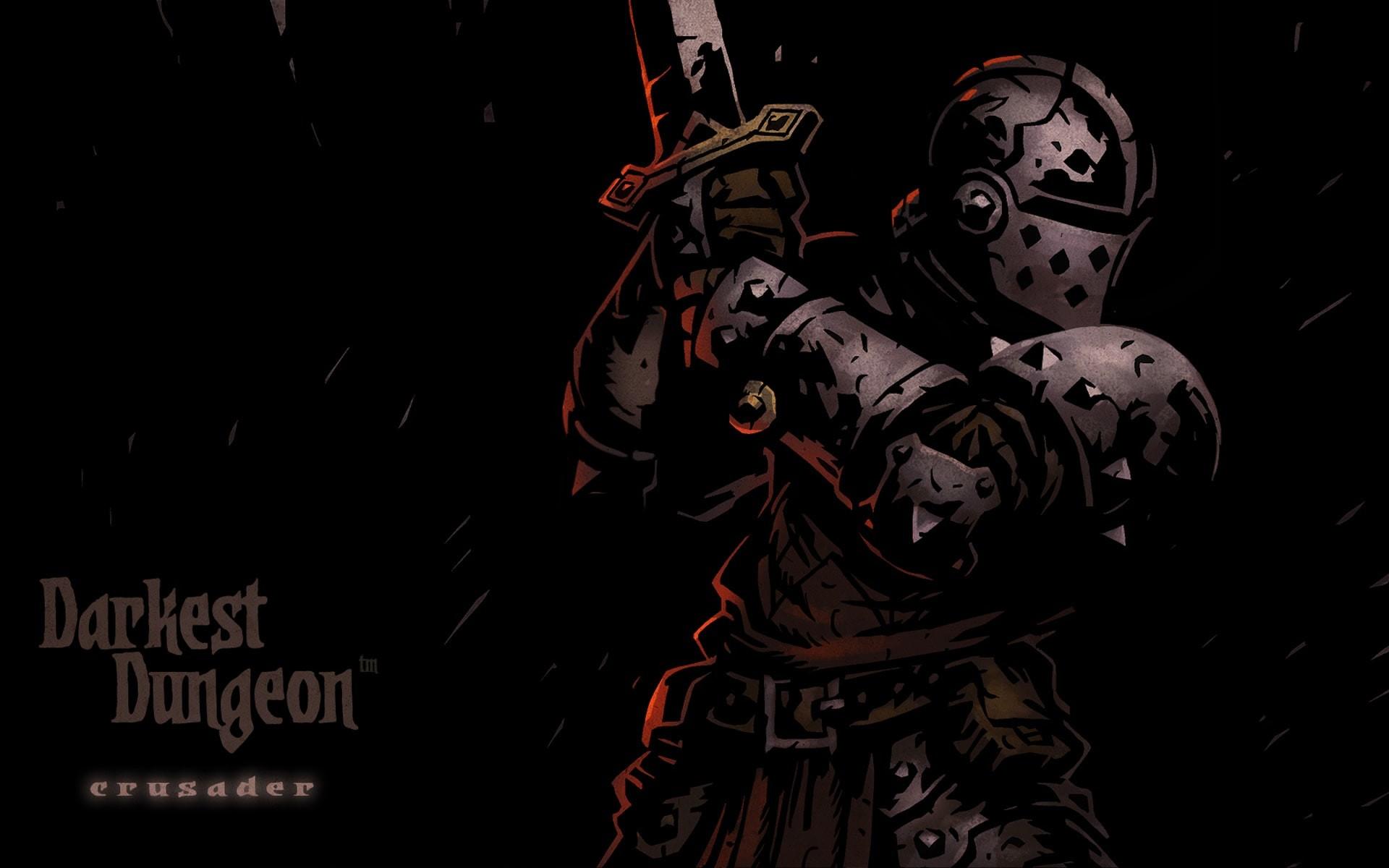 Darkest Dungeon Wallpapers