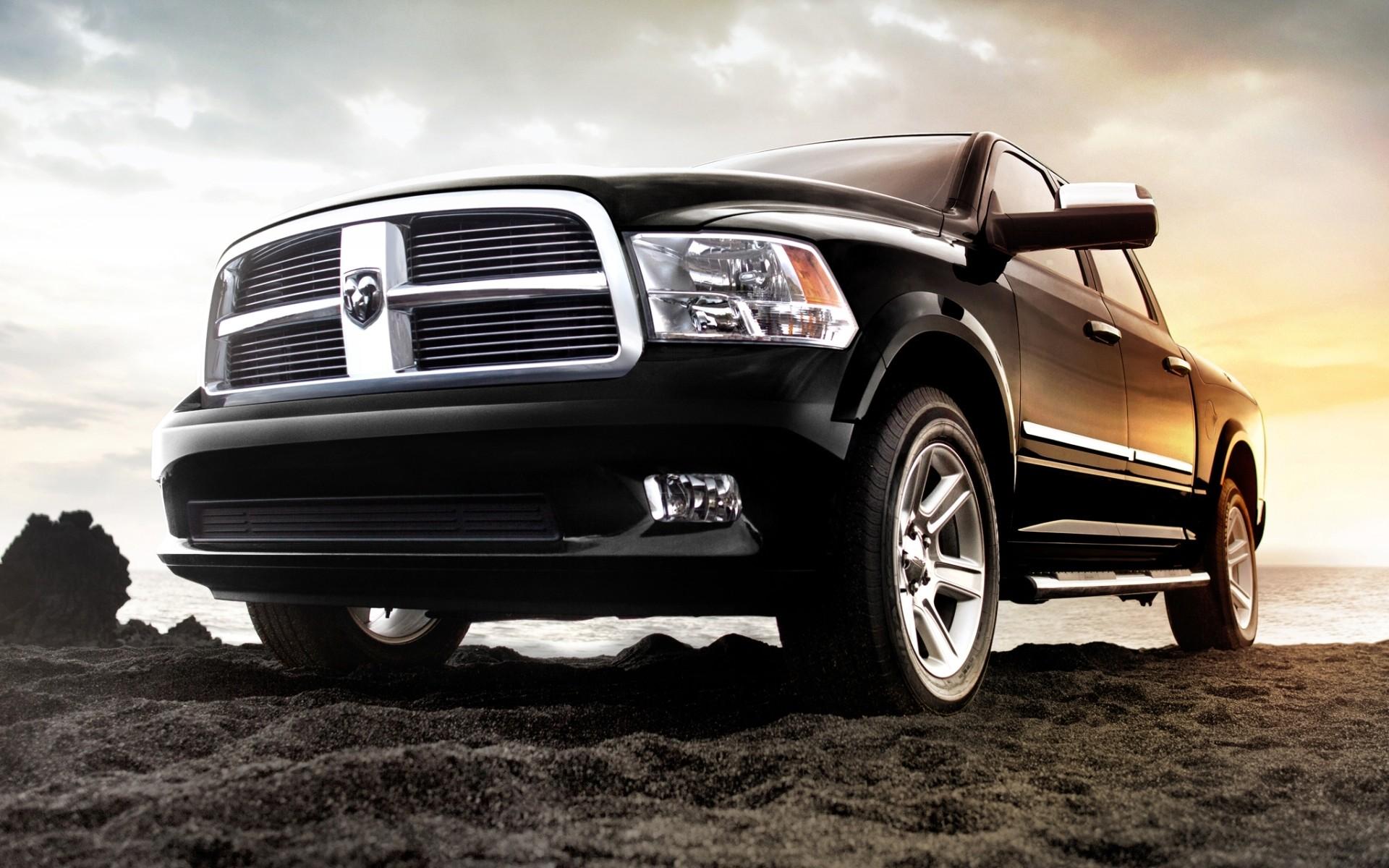 Dodge truck wallpaper hd.