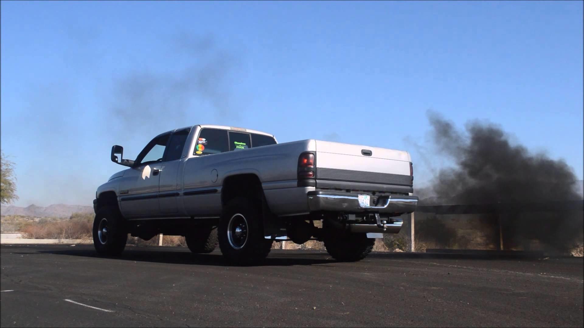 1999 Dodge CUMMINS