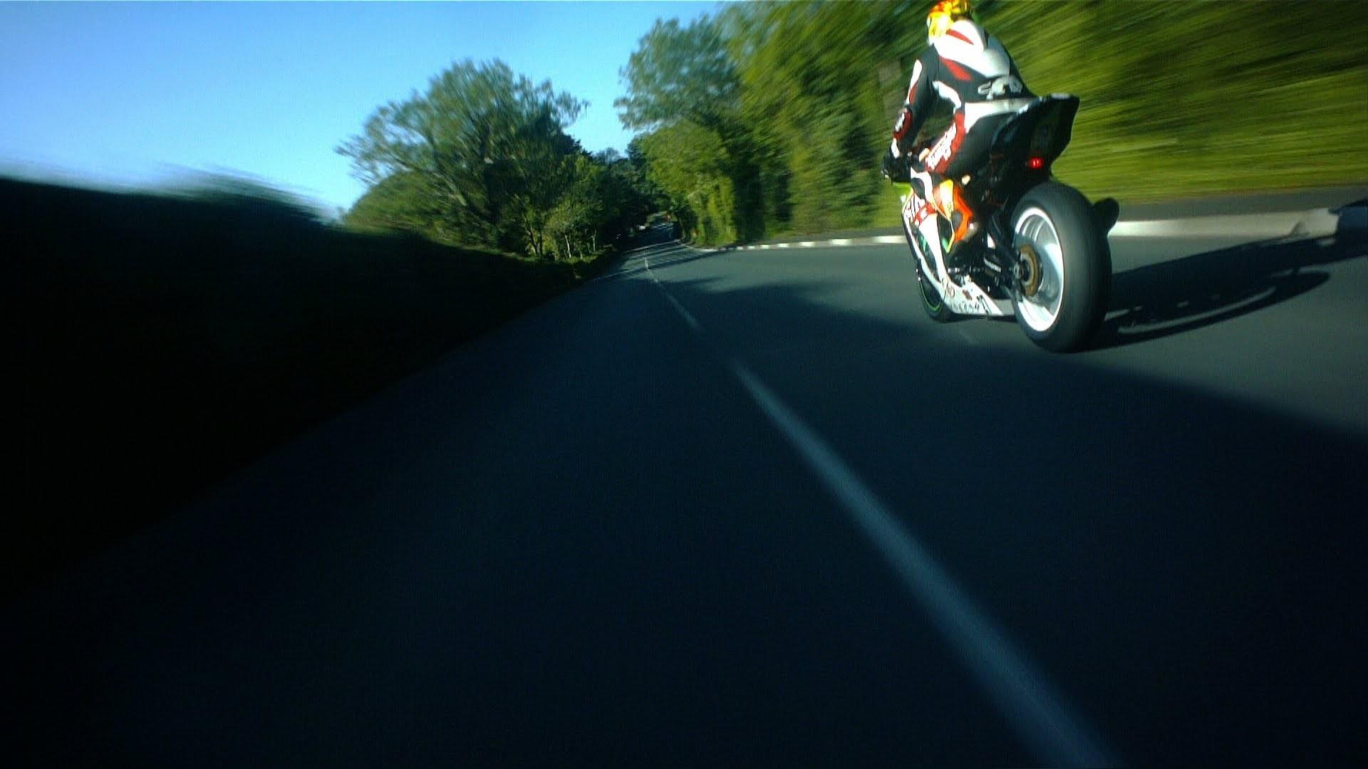 Conor Cummins – Honda Racing – TT 2014 – On Bike – Practice – HD