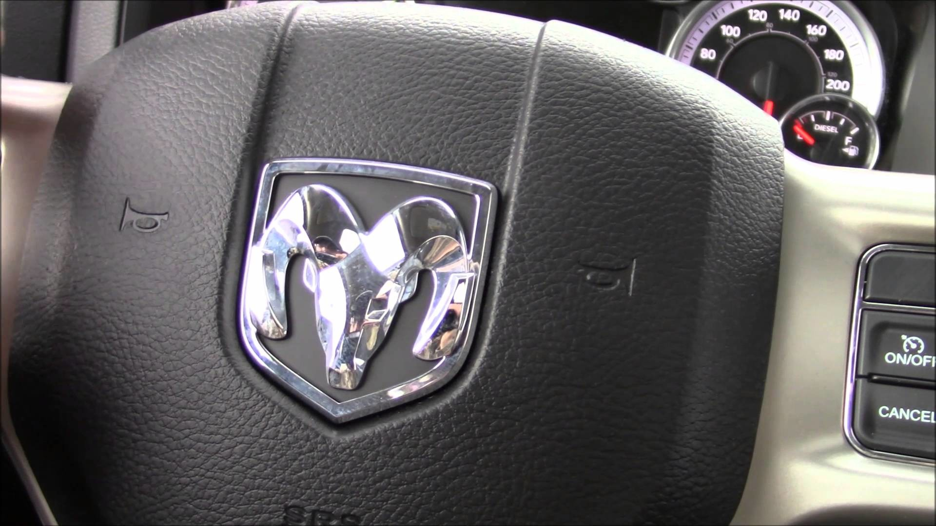 2016 Dodge ram 2500 Cummins Turbo Diesel Walk around and start up