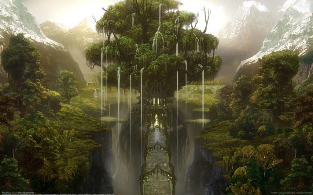 The <b>Yggdrasil</b> Tree – AdventRO Wiki
