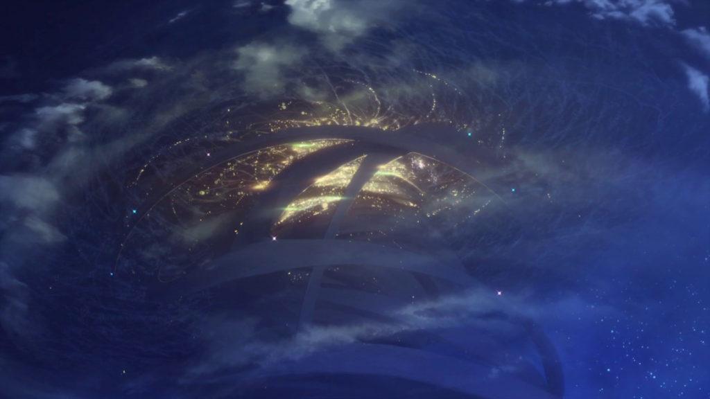 Yggdrasil City