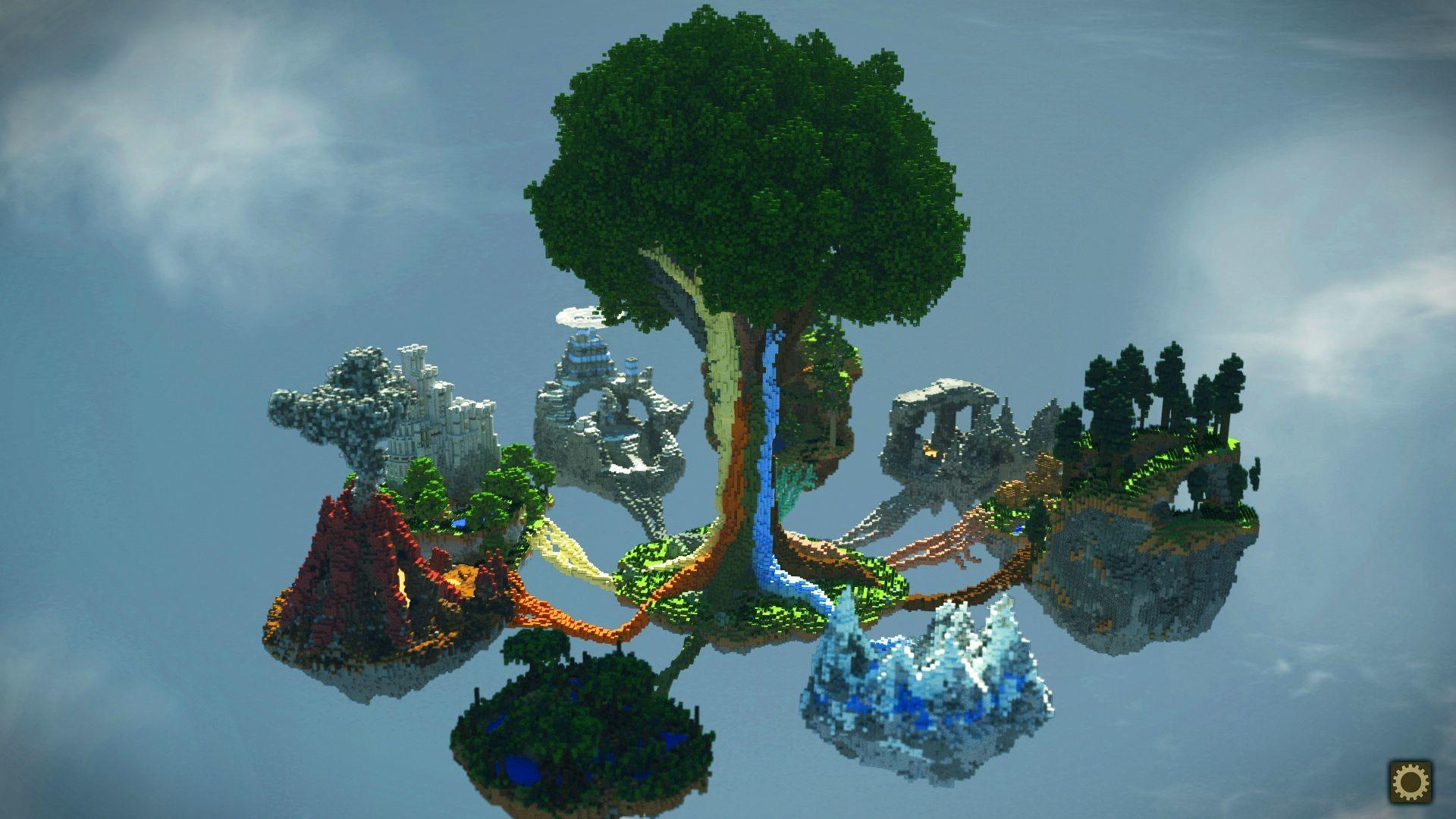 Yggdrasil – The World Tree …