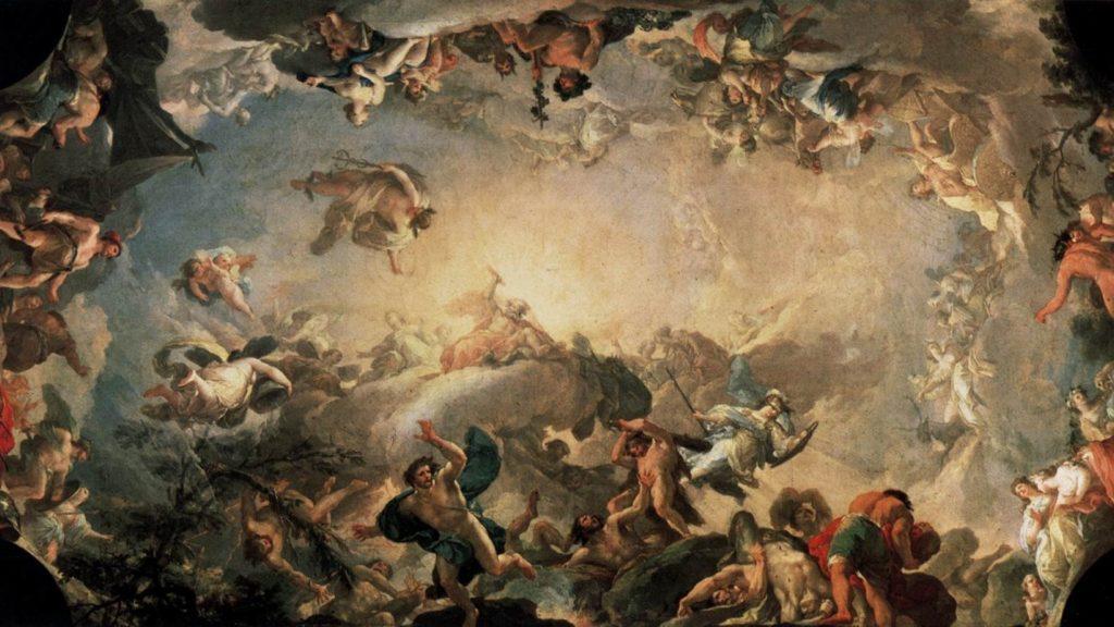 User blog:Matthew Schroeder/Mythology Respect Thread: Of Gods & Men   VS  Battles Wiki   FANDOM powered by Wikia