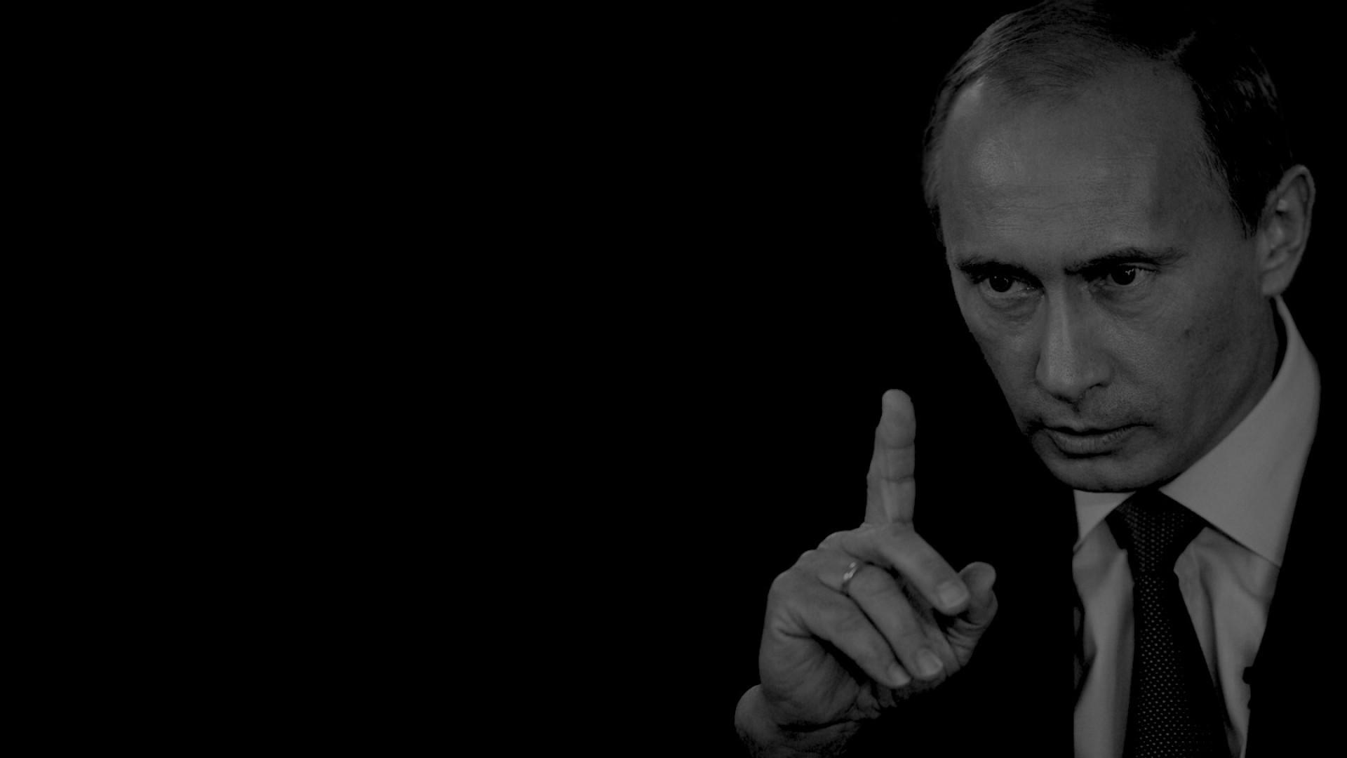 Vladimir Putin Wallpapers