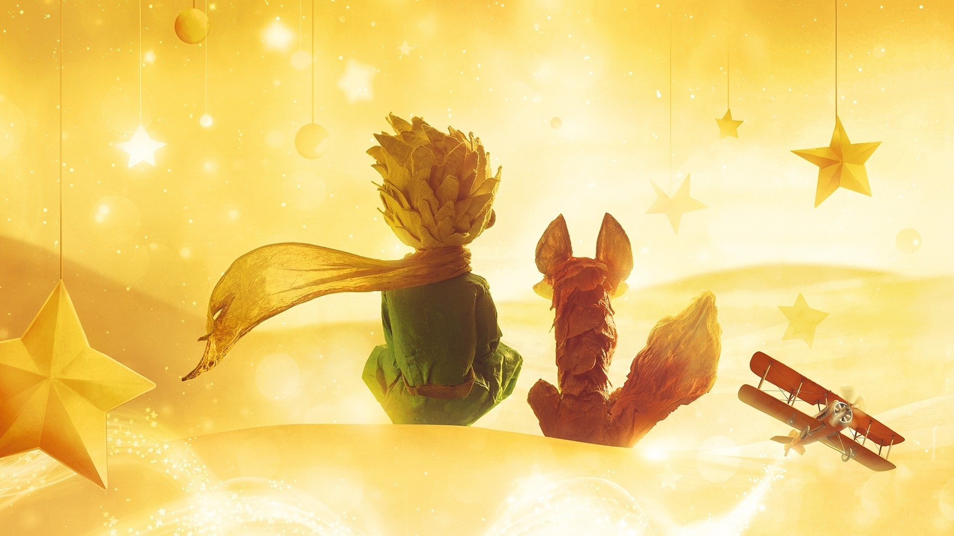 HD Wallpaper | Background ID:824103. Movie The Little Prince. 2  Like