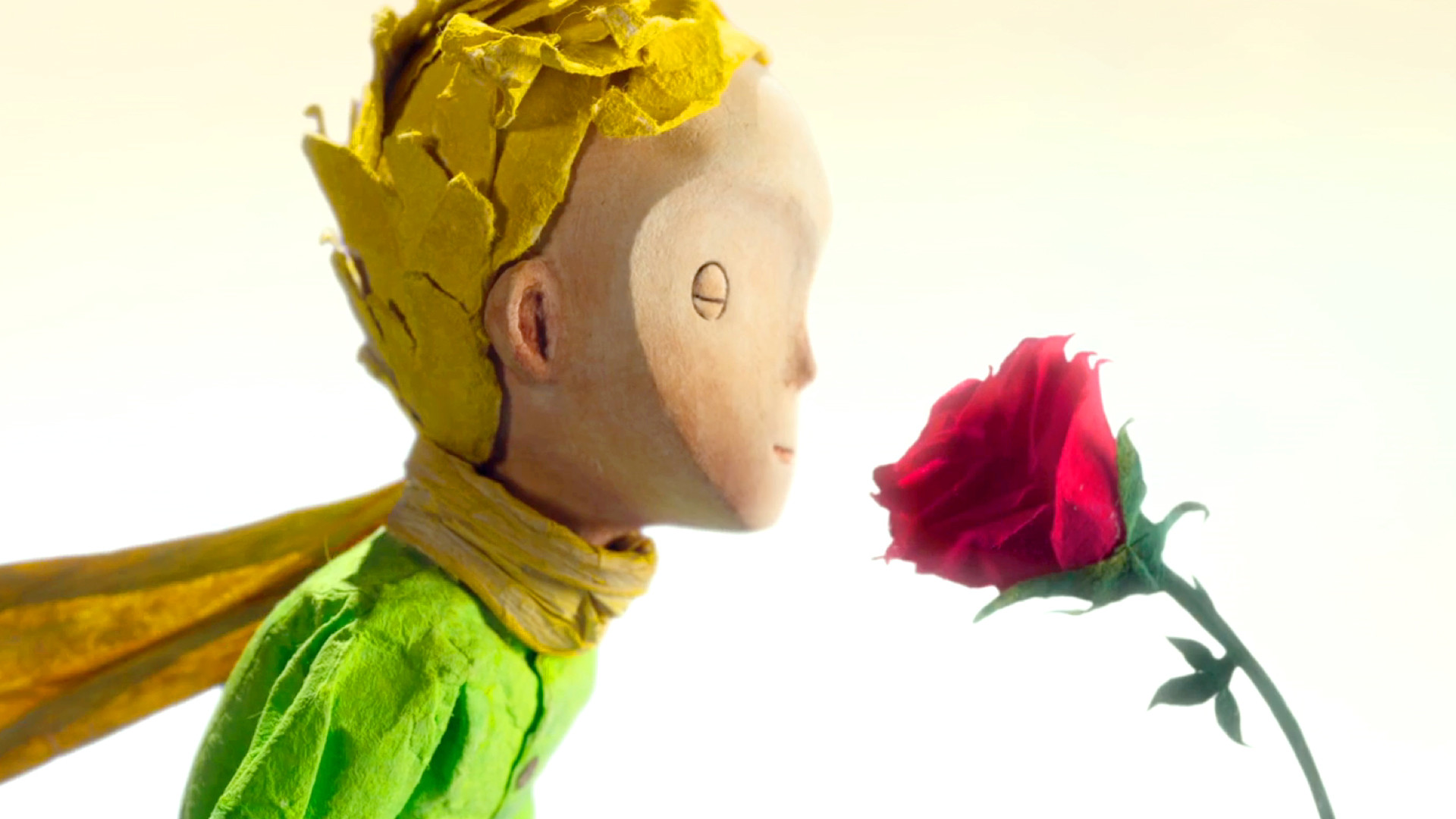 <b>The Little Prince Movie</b> Poster Gallery
