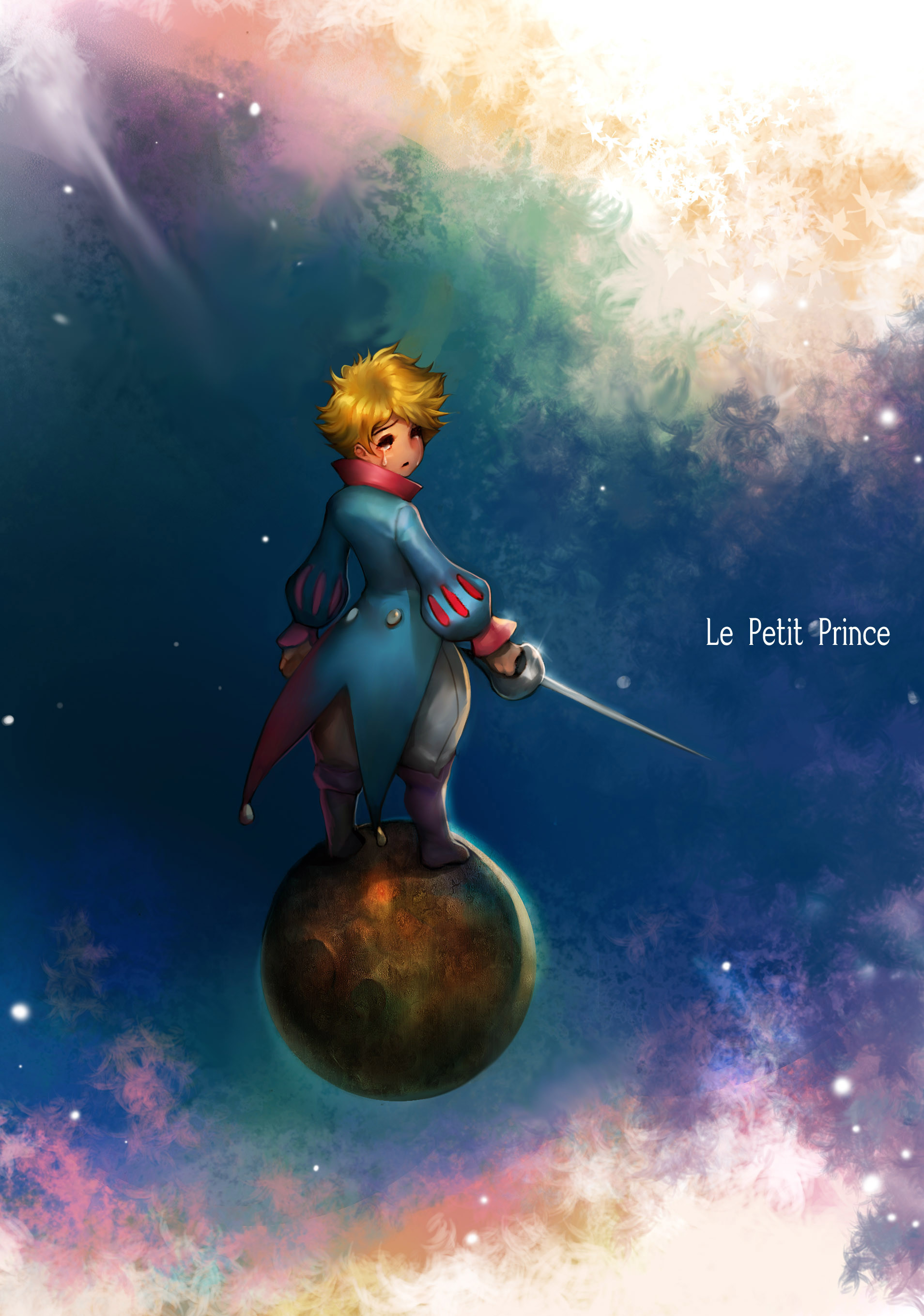 View Fullsize The Little Prince (The Little Prince) Image