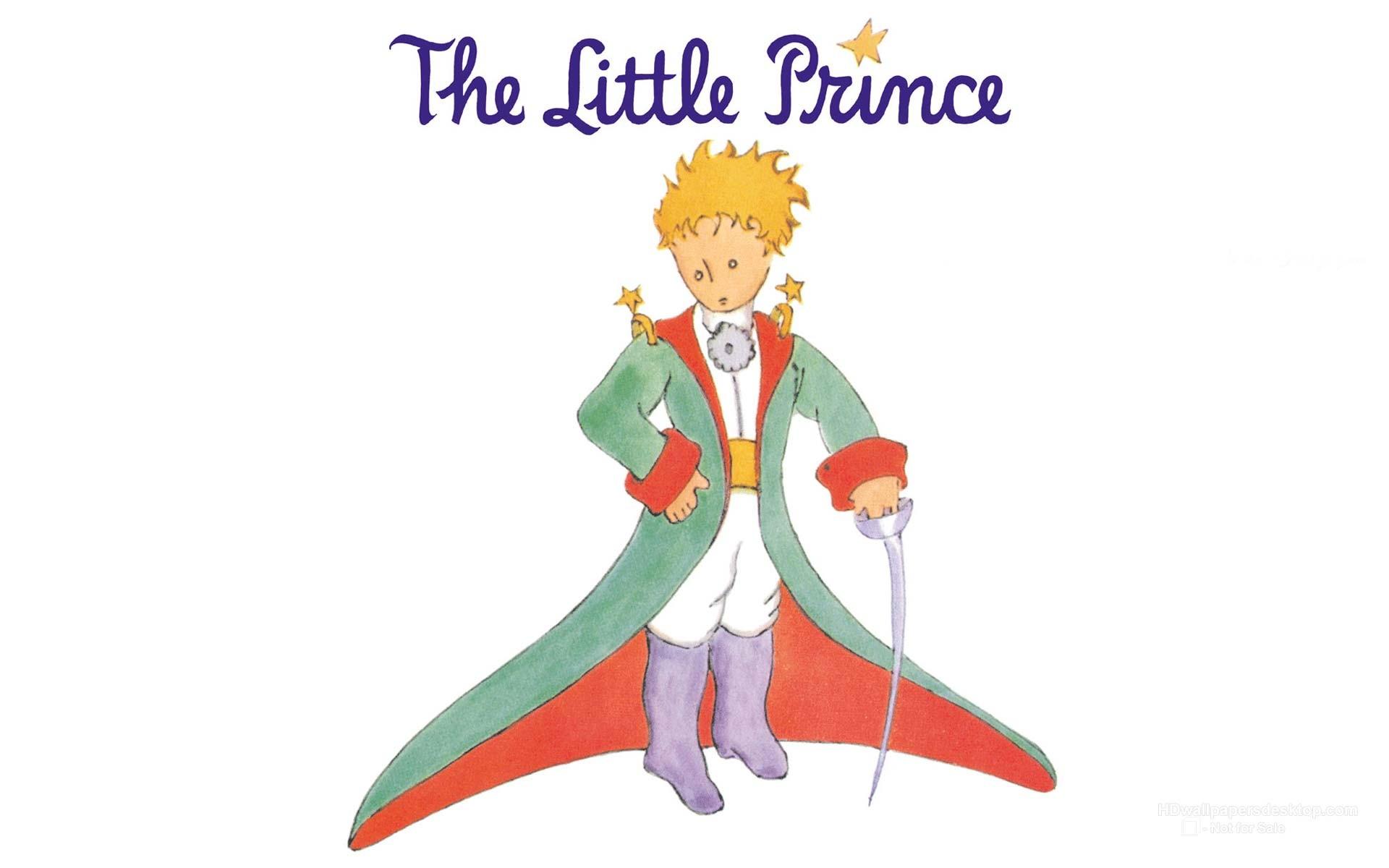 The Little Prince Wallpaper, Art Wallpaper, Desktop Background