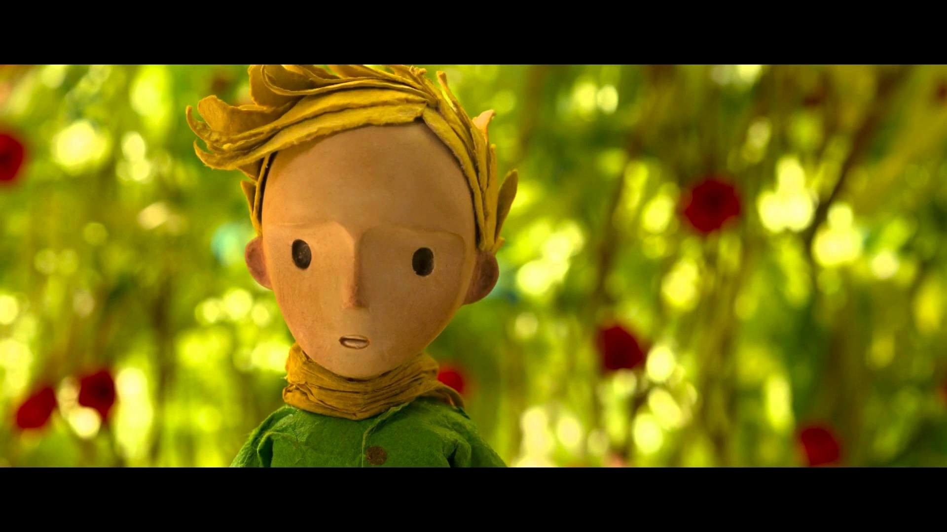 The Little Prince Official Trailer #1 (2015) – Marion Cotillard .