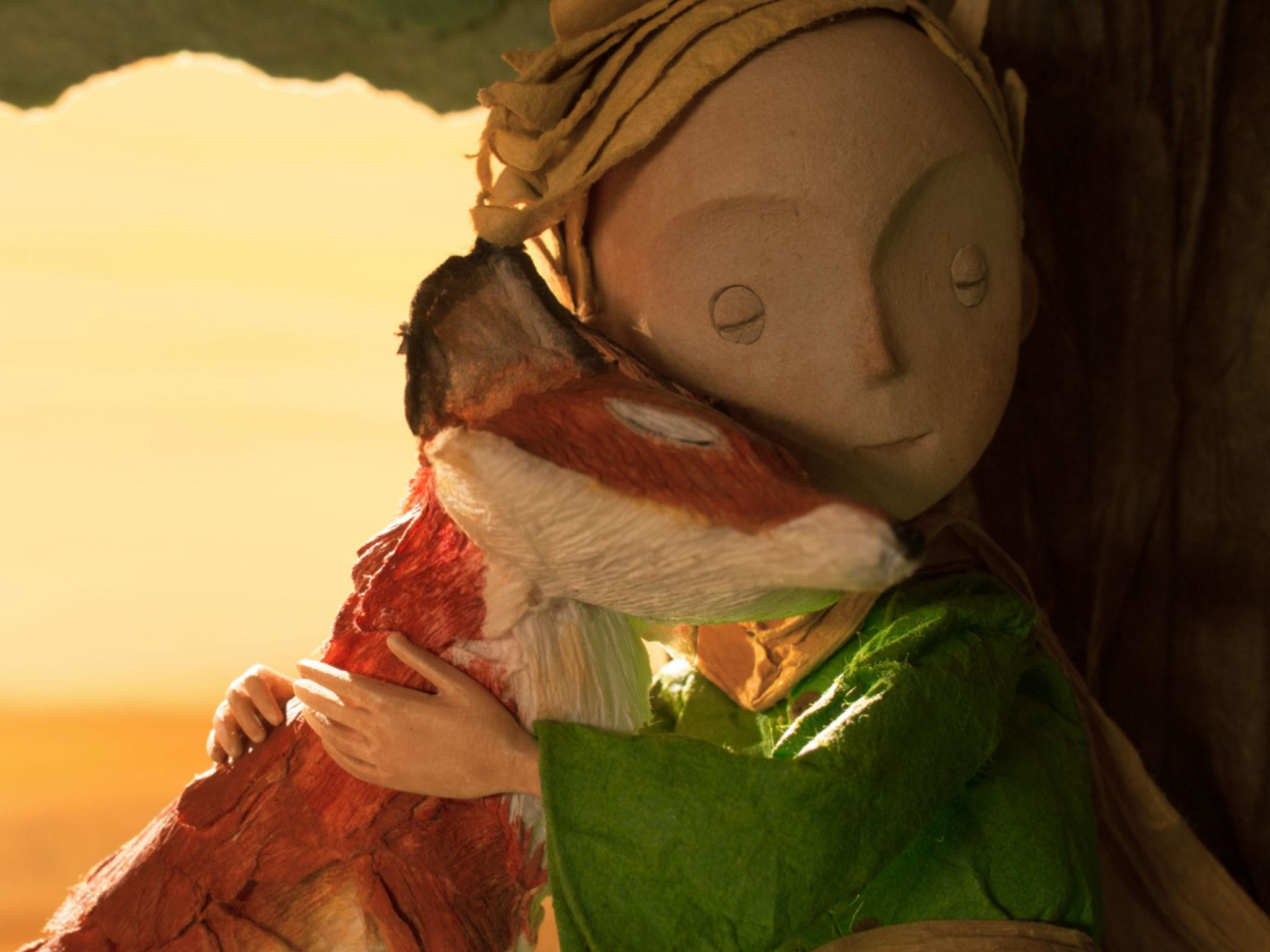 The Little Prince: The adorable work-in-progress sketches for Netflix's new  animated film – exclusive | The Independent