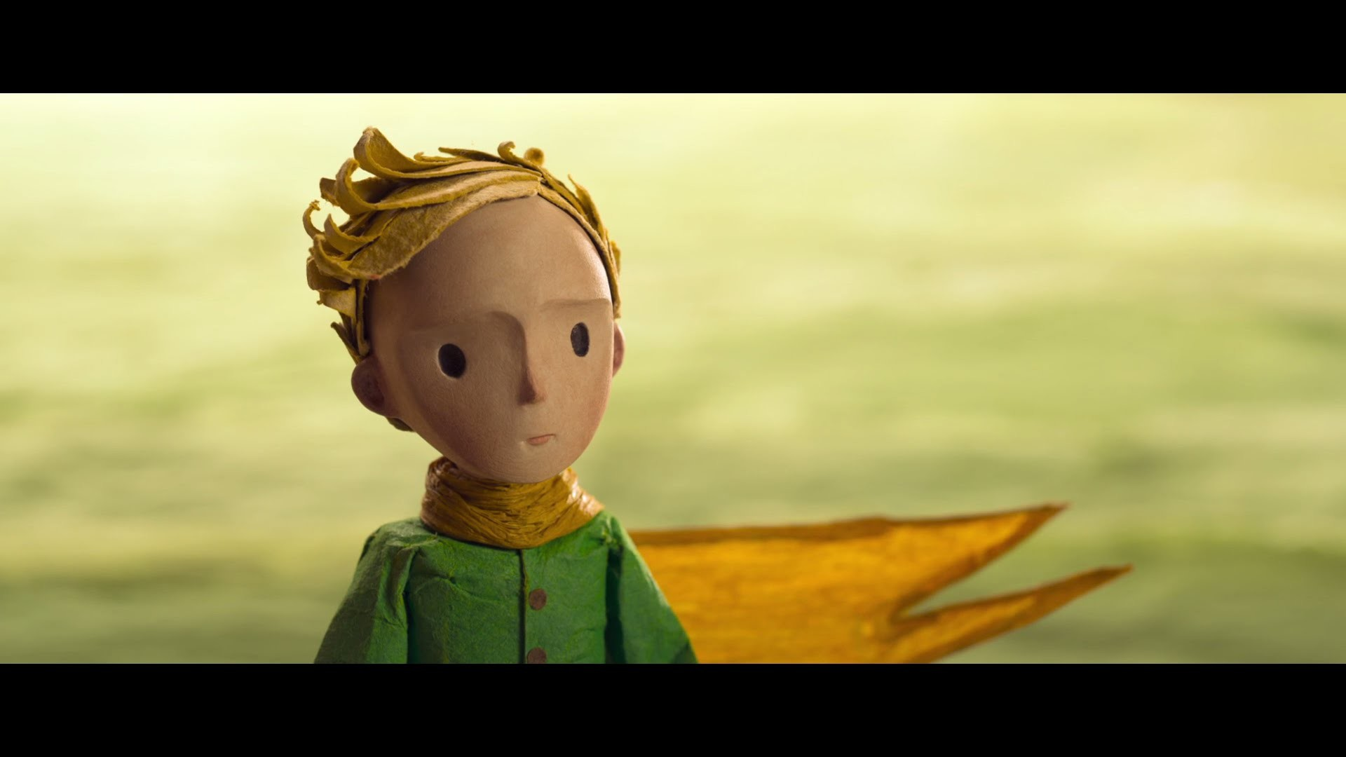 The Little Prince. '