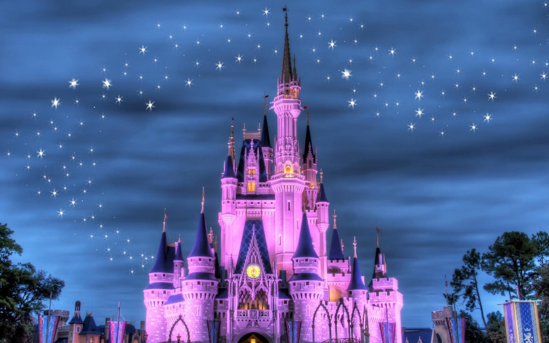 free Castles Disney wallpaper, resolution : 1920 x tags: Castles, Disney,  Magical.