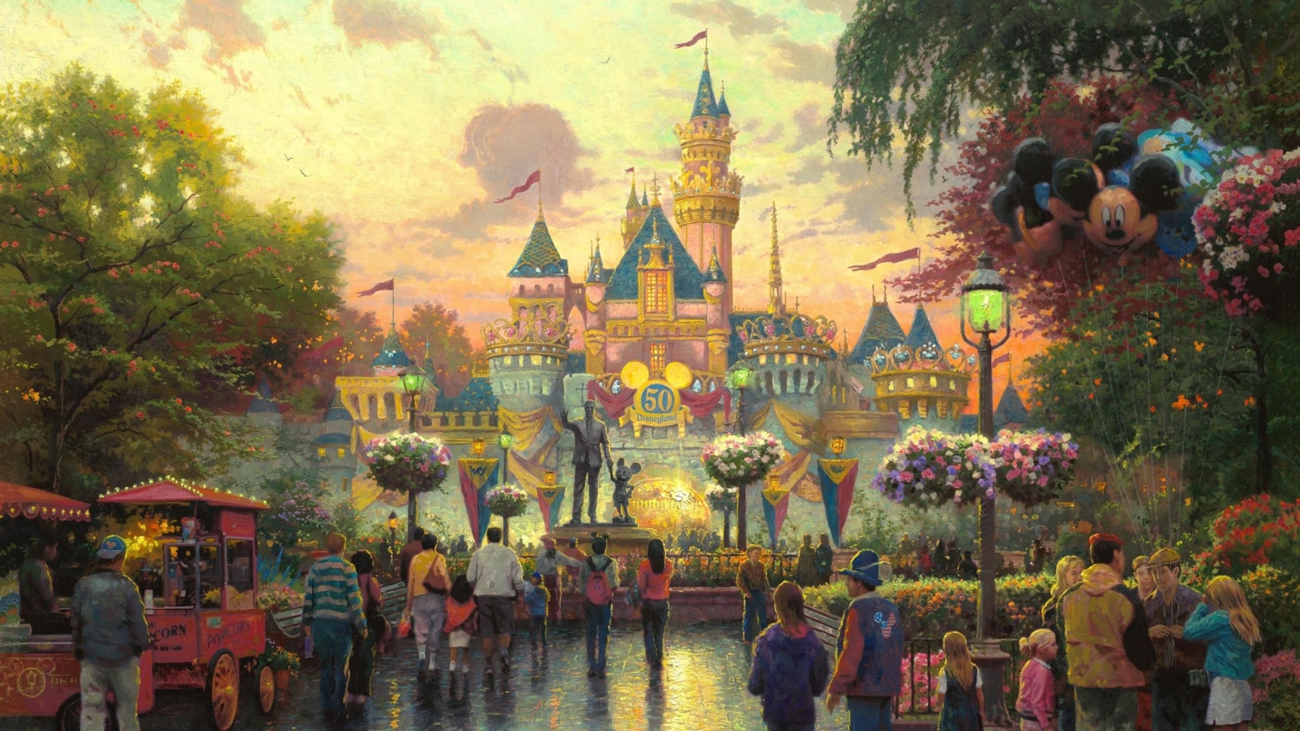 Tags: Cinderella Castle Disney