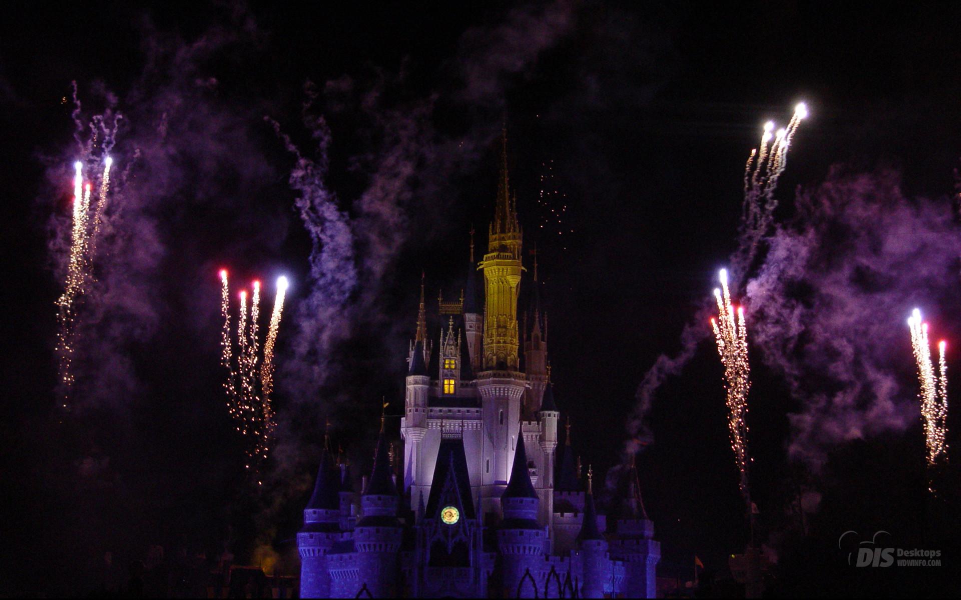 Disney World wallpaper 25810