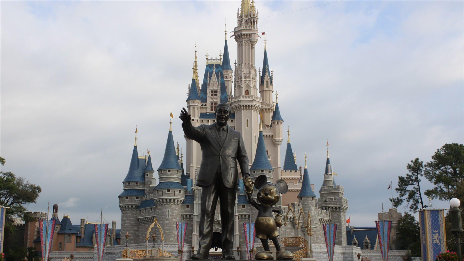<b>Free Disney World Wallpaper</b> – WallpaperSafari