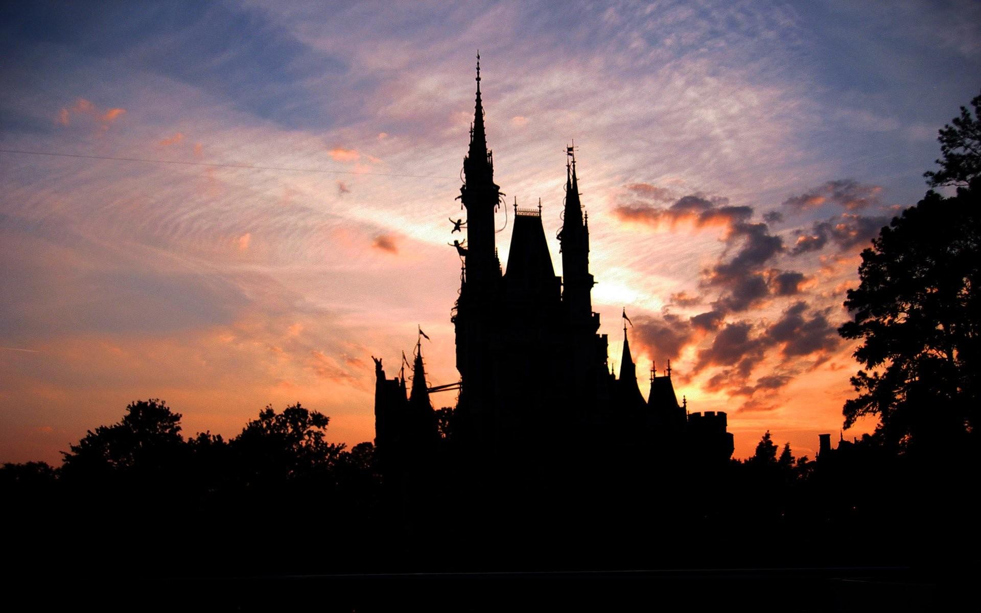 HDWP-40: Disney Castle Wallpaper HD, Disney Castle HD Collection .