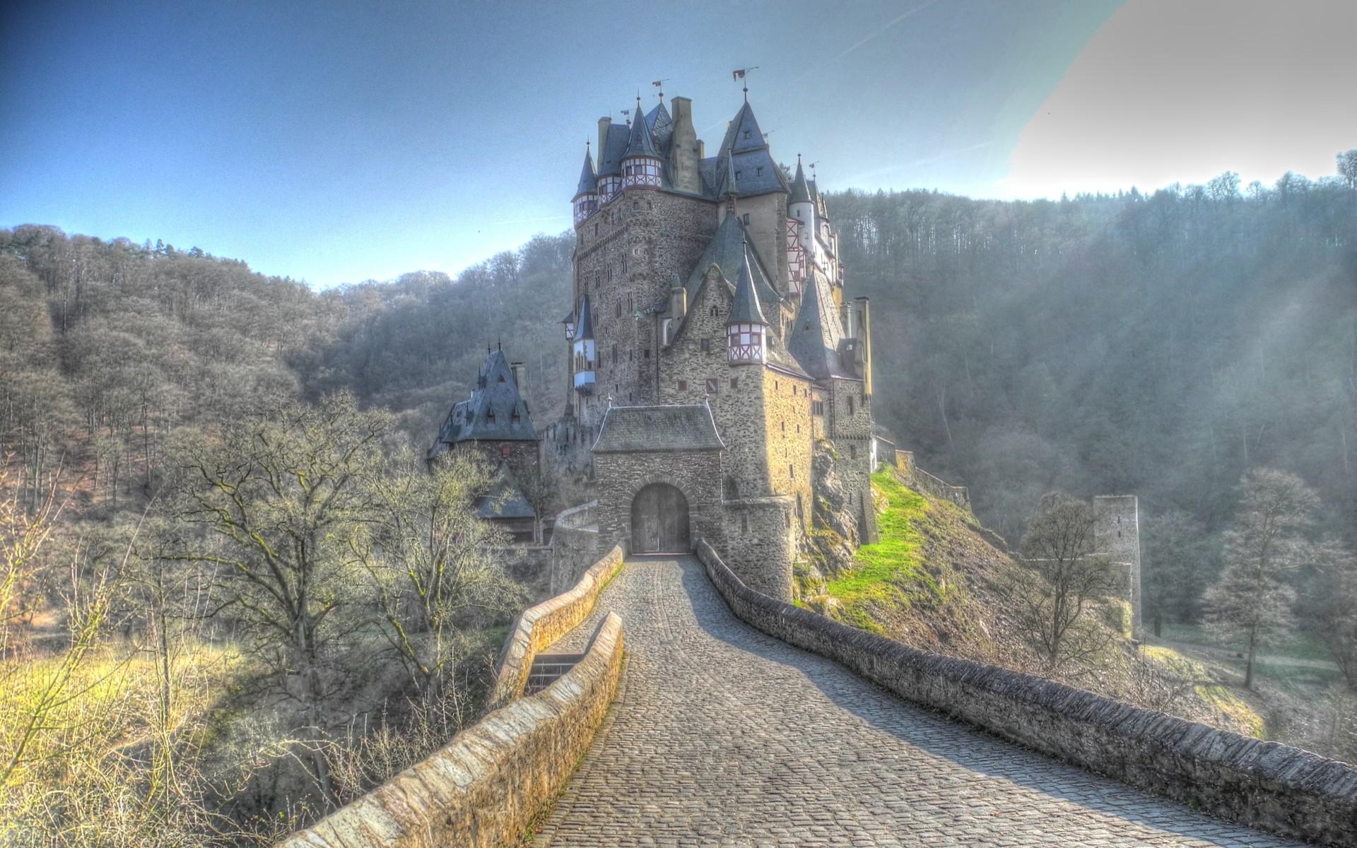 HD Castle Wallpapers – WallpaperSafari