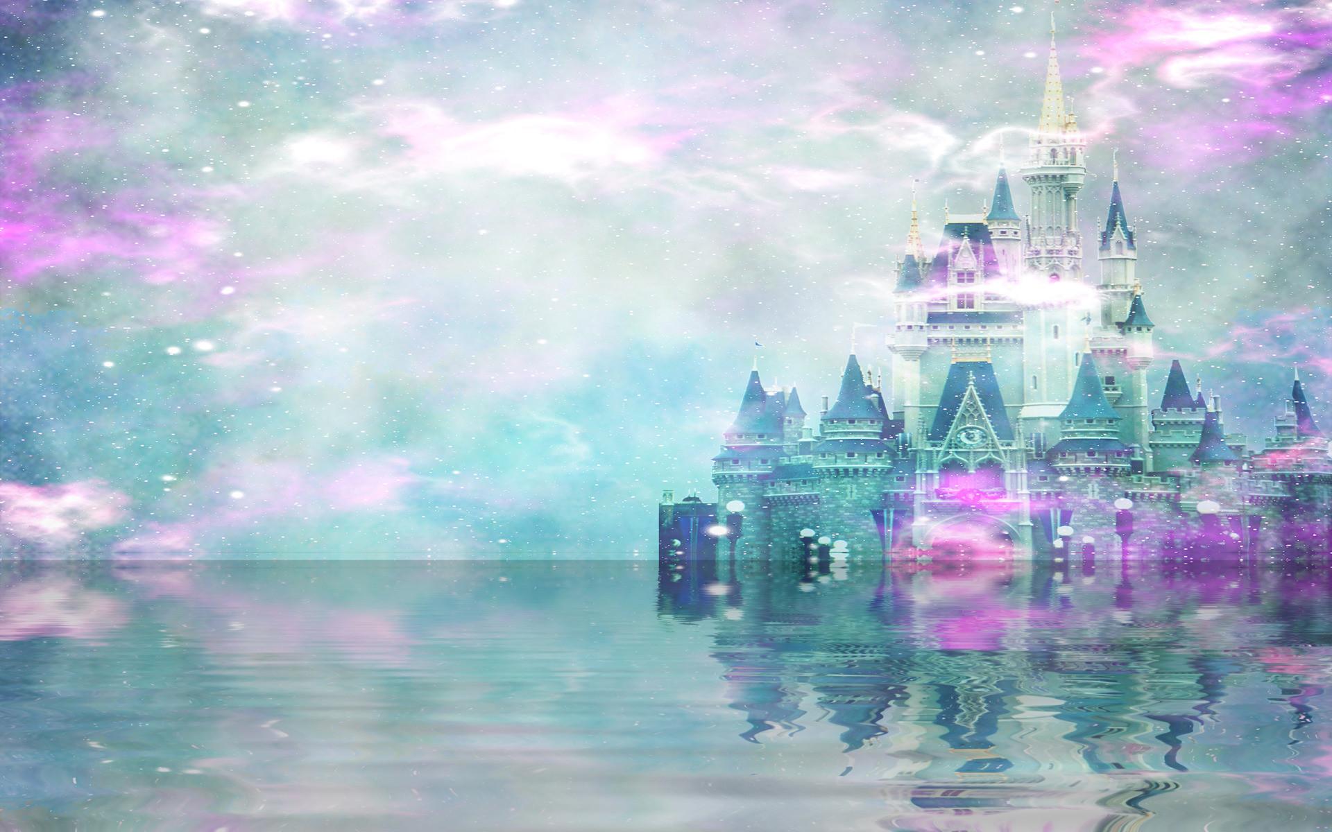 Princess Castle HD Wallpaper 1080p #d25 px 622.30 KB  CartoonsPink. Backdrop. Disney