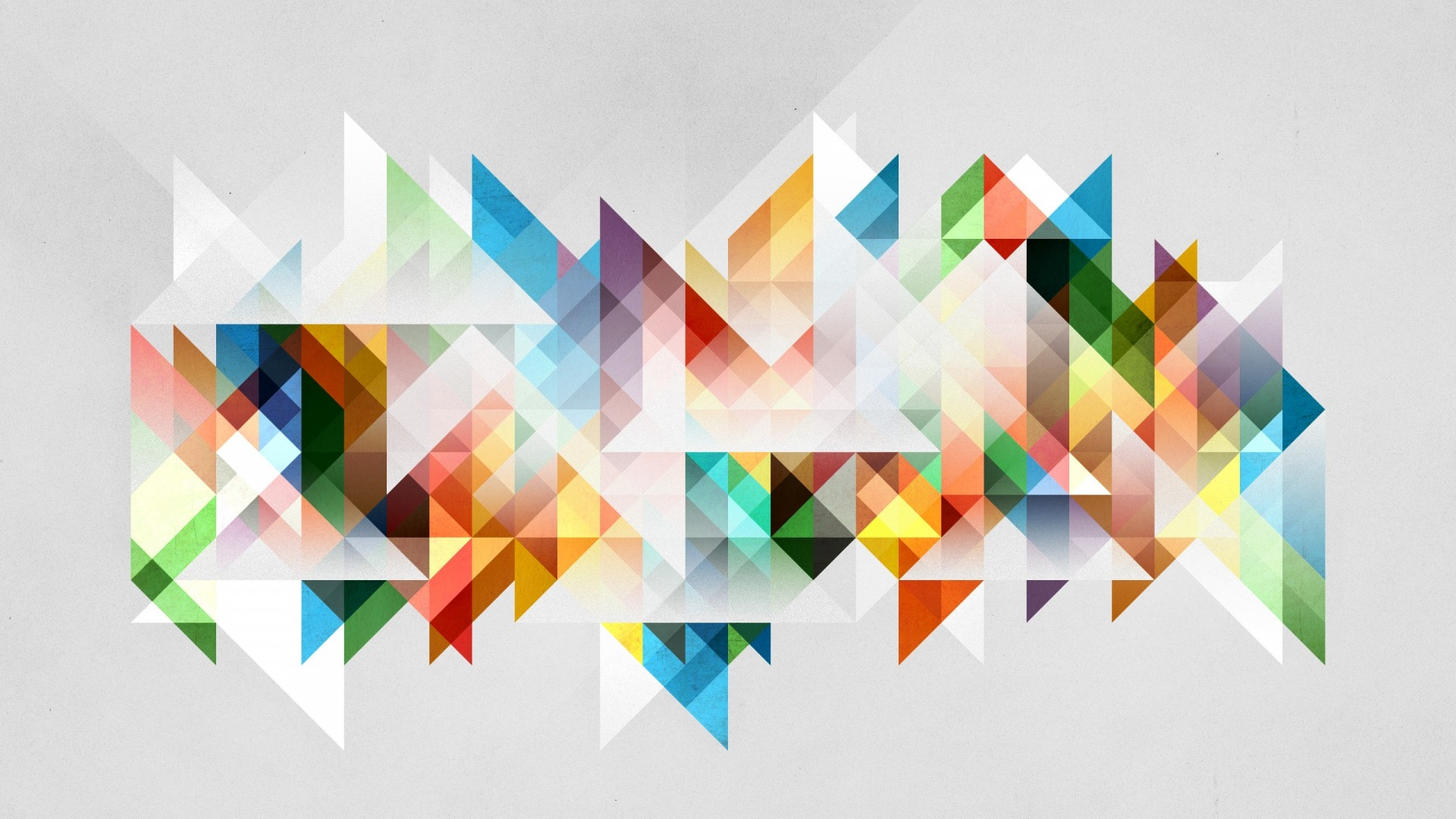 Preview wallpaper abstraction, geometry, shapes, colors 1920×1080