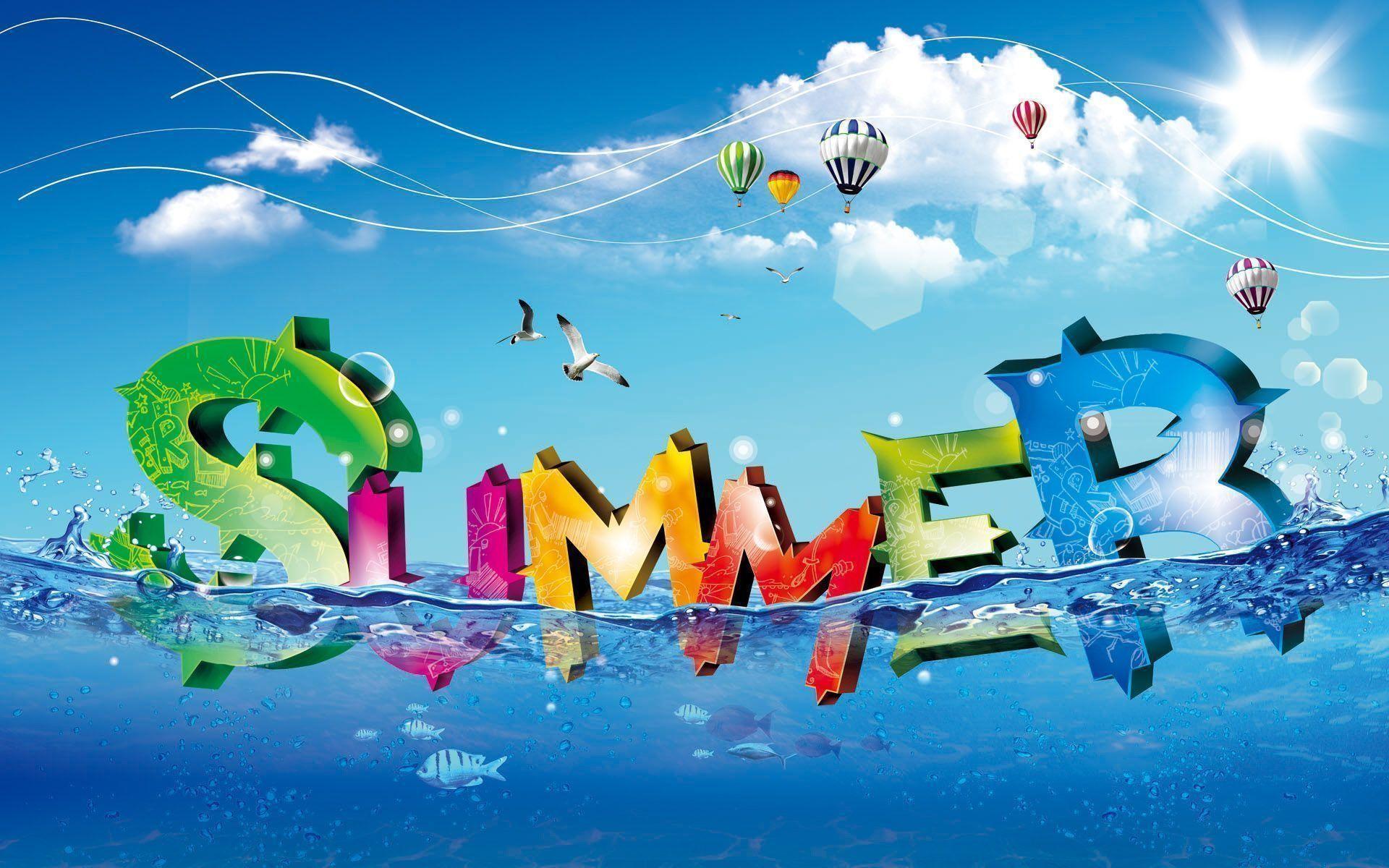 Summer Screensavers Wallpapers – Wallpaper Cave