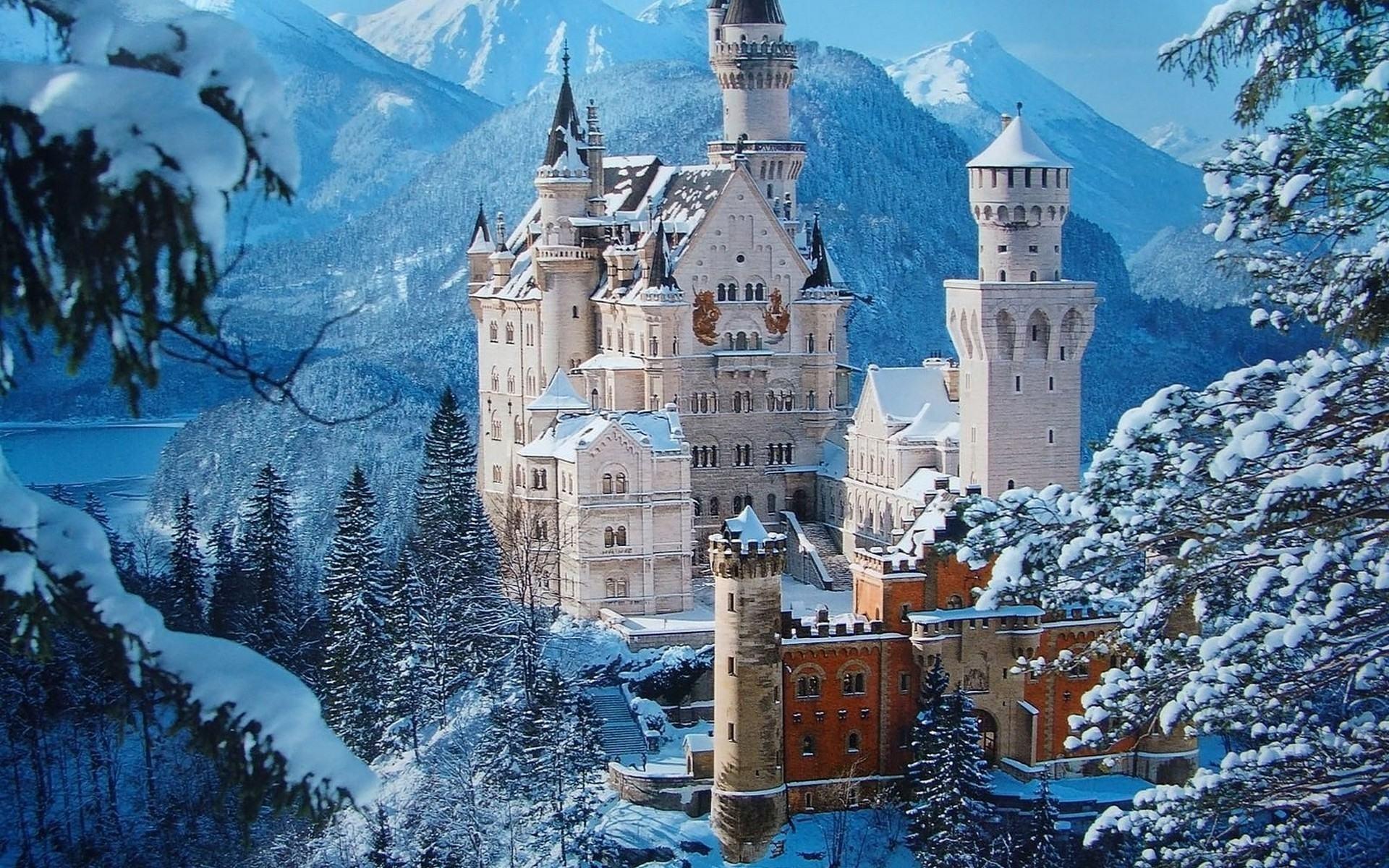 Winter Screensavers Image