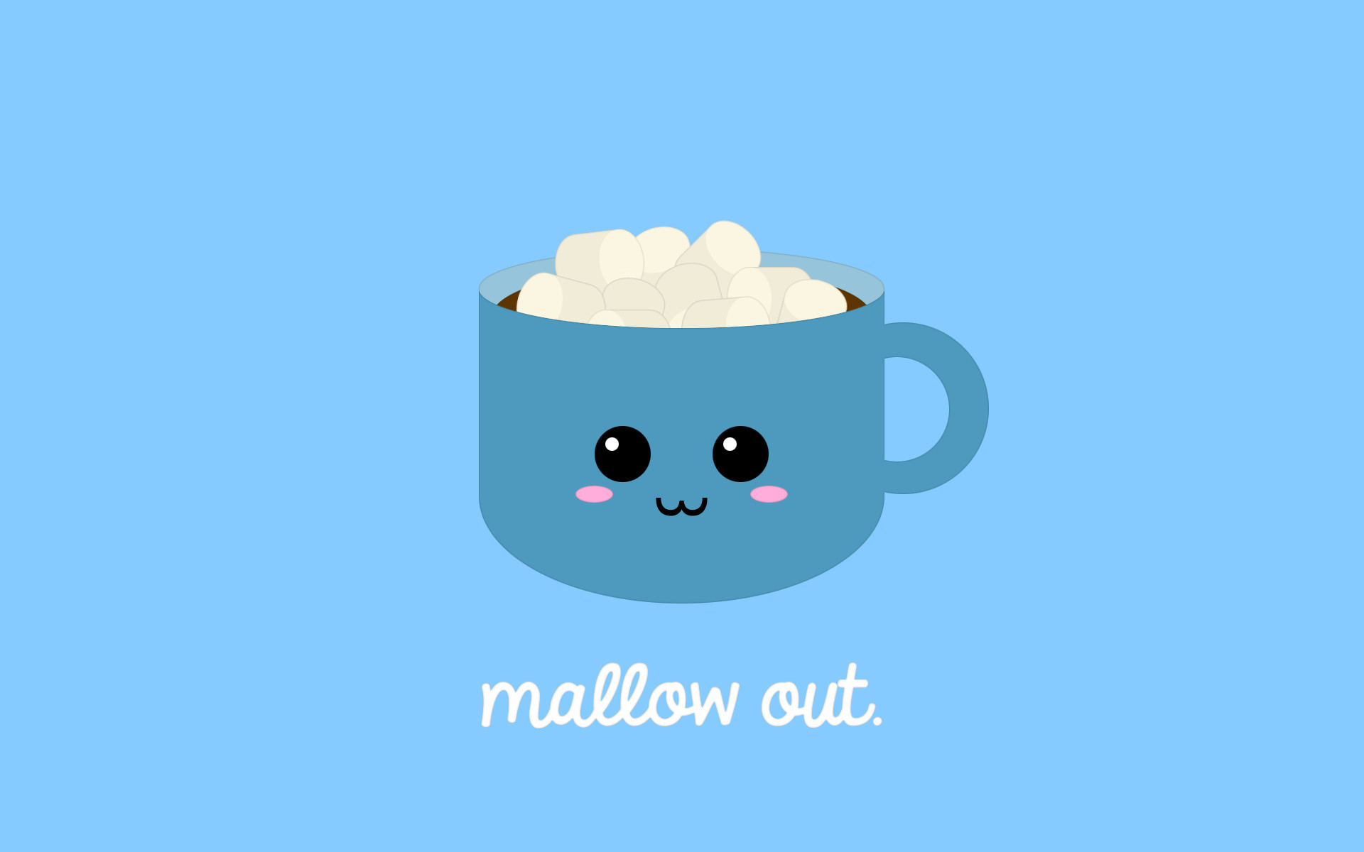 Collection of Cute Kawaii Wallpapers on HDWallpapers