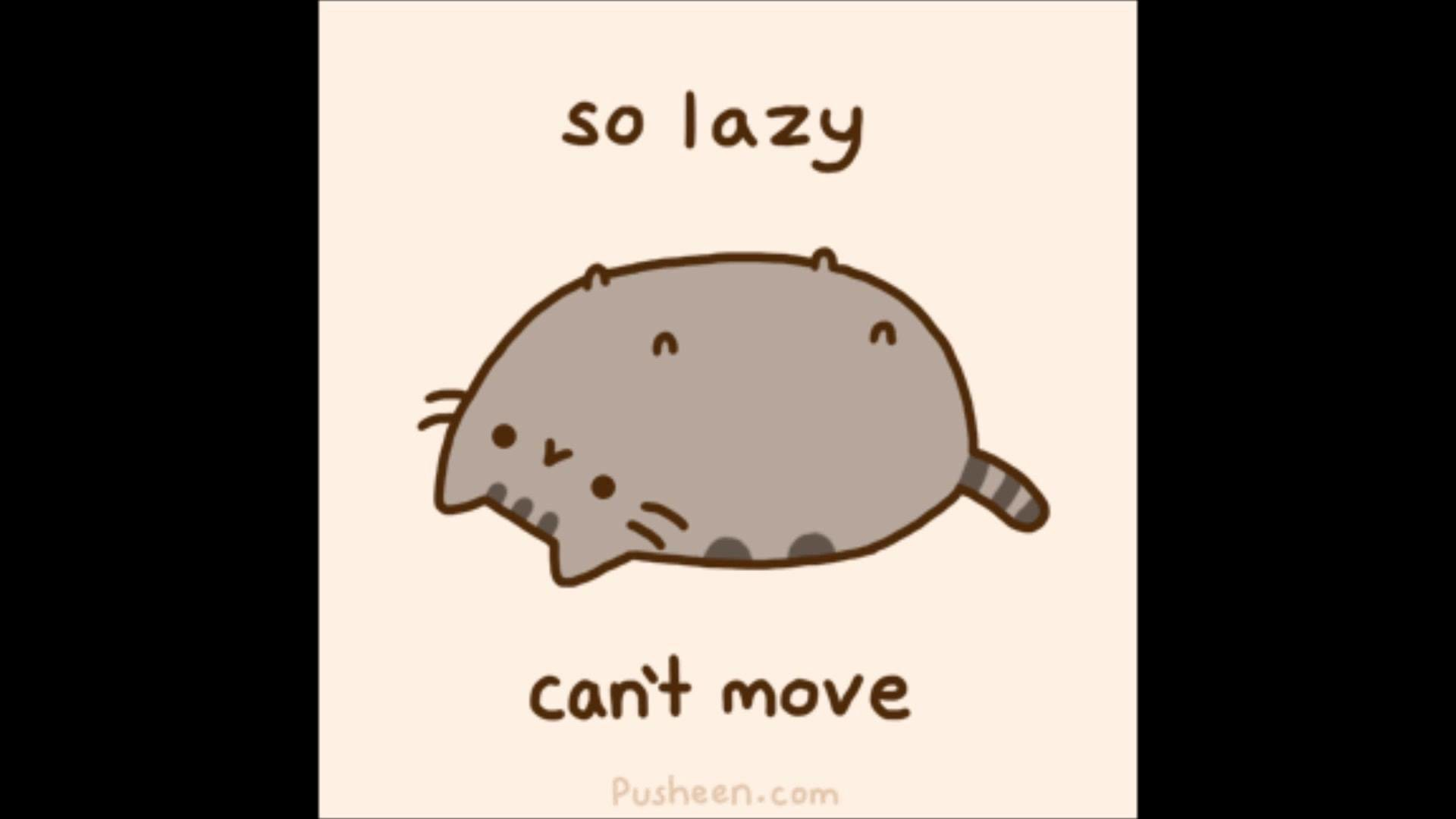 Displaying Images For – Pusheen The Cat Wallpaper.