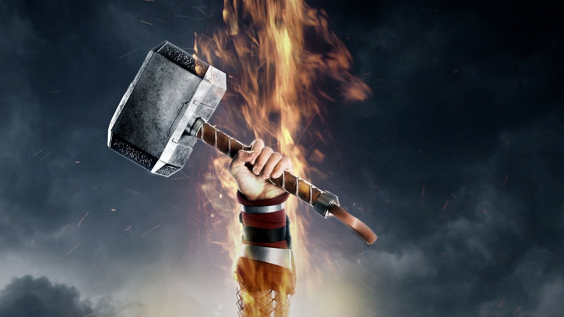 """Search Results for """"thor hammer hd wallpapers"""" – Adorable Wallpapers"""
