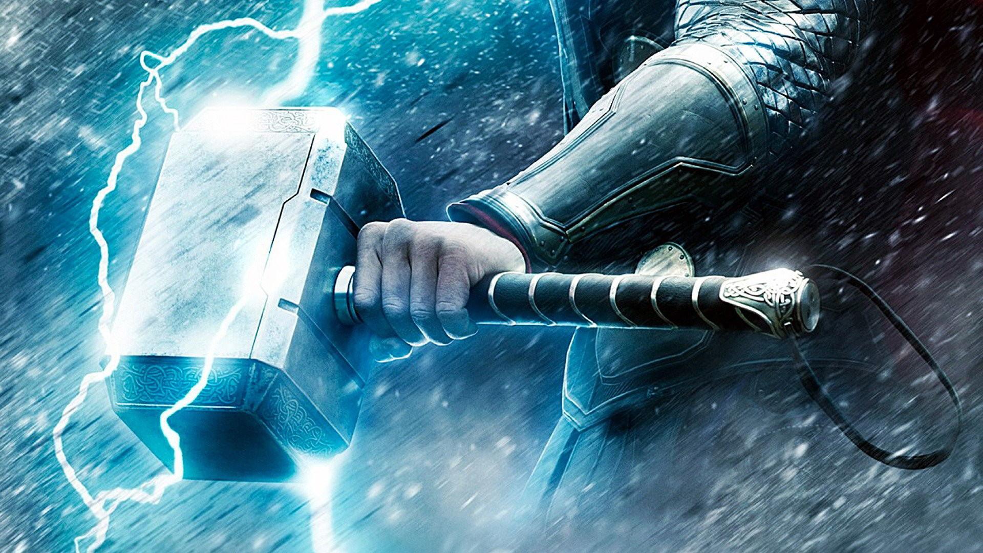 Thor Hammer Mjolnir Marvel Splatter HD wallpaper   Thor´s Hammer    Pinterest   Thors hammer, Thor and Hd wallpaper