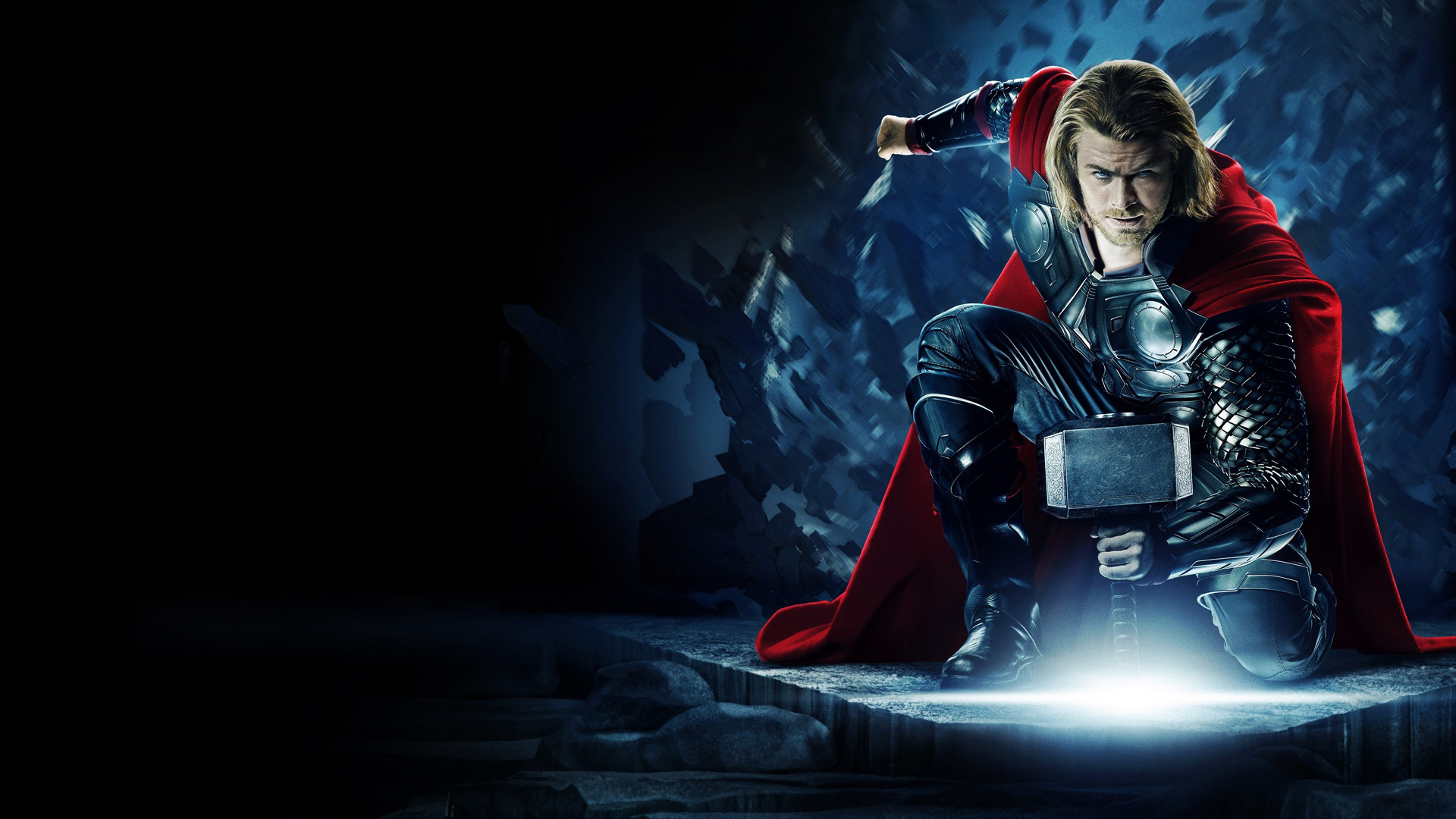 Related wallpapers from Thor Hammer