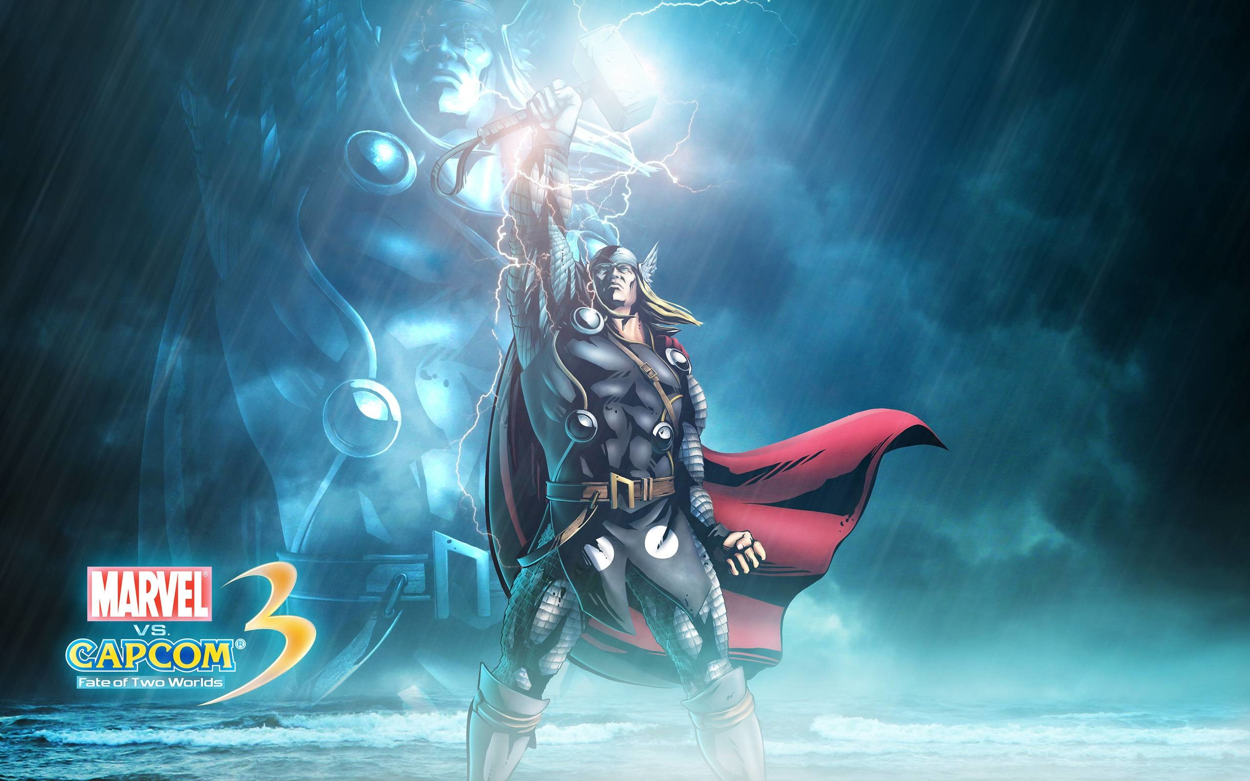 Check this out! our new Thor HD wallpaper   HD wallpapers